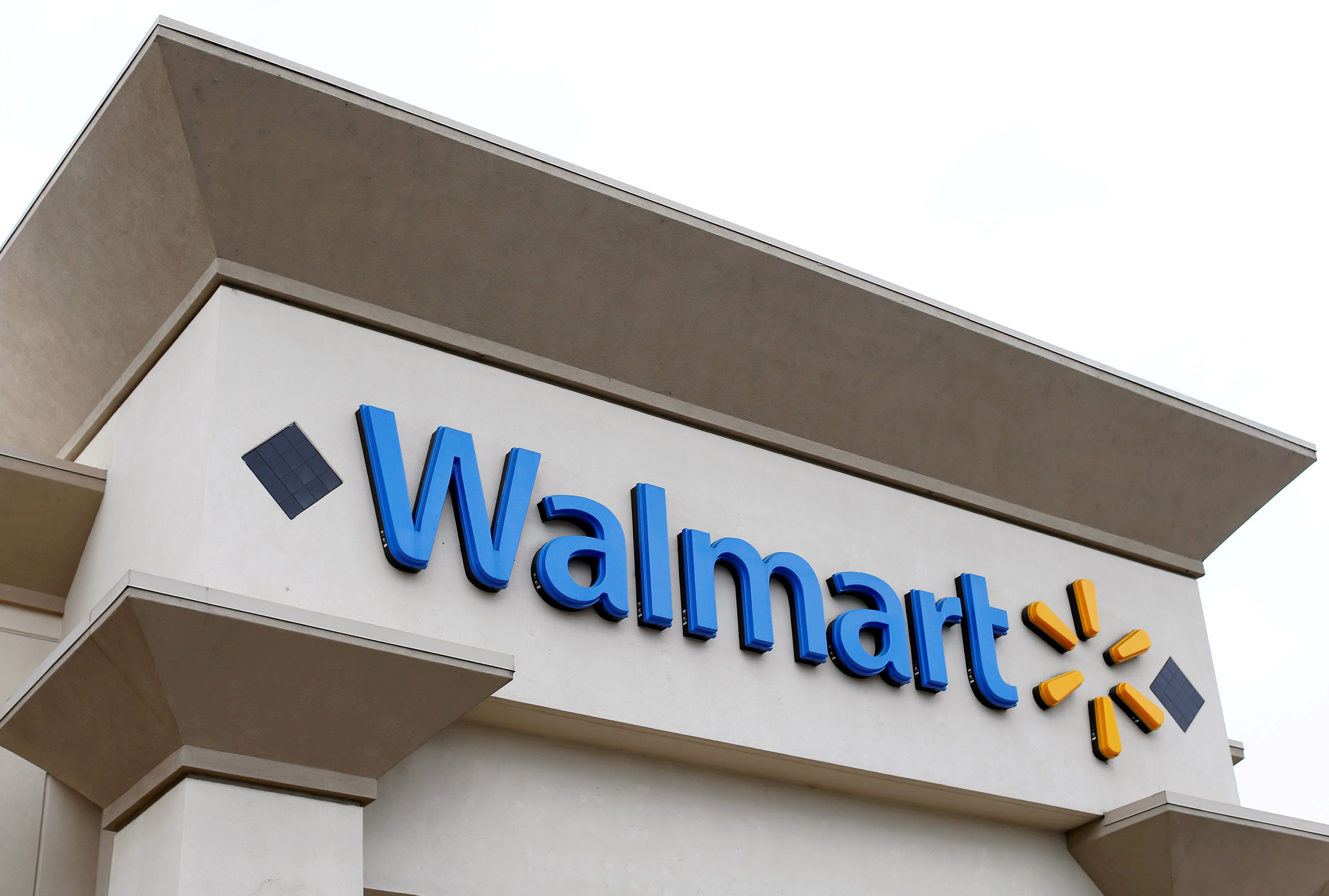 Greeter Job Going Away But Disabled Employees Are Not Walmart Says