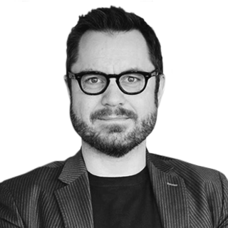 Dr. Morten Bay