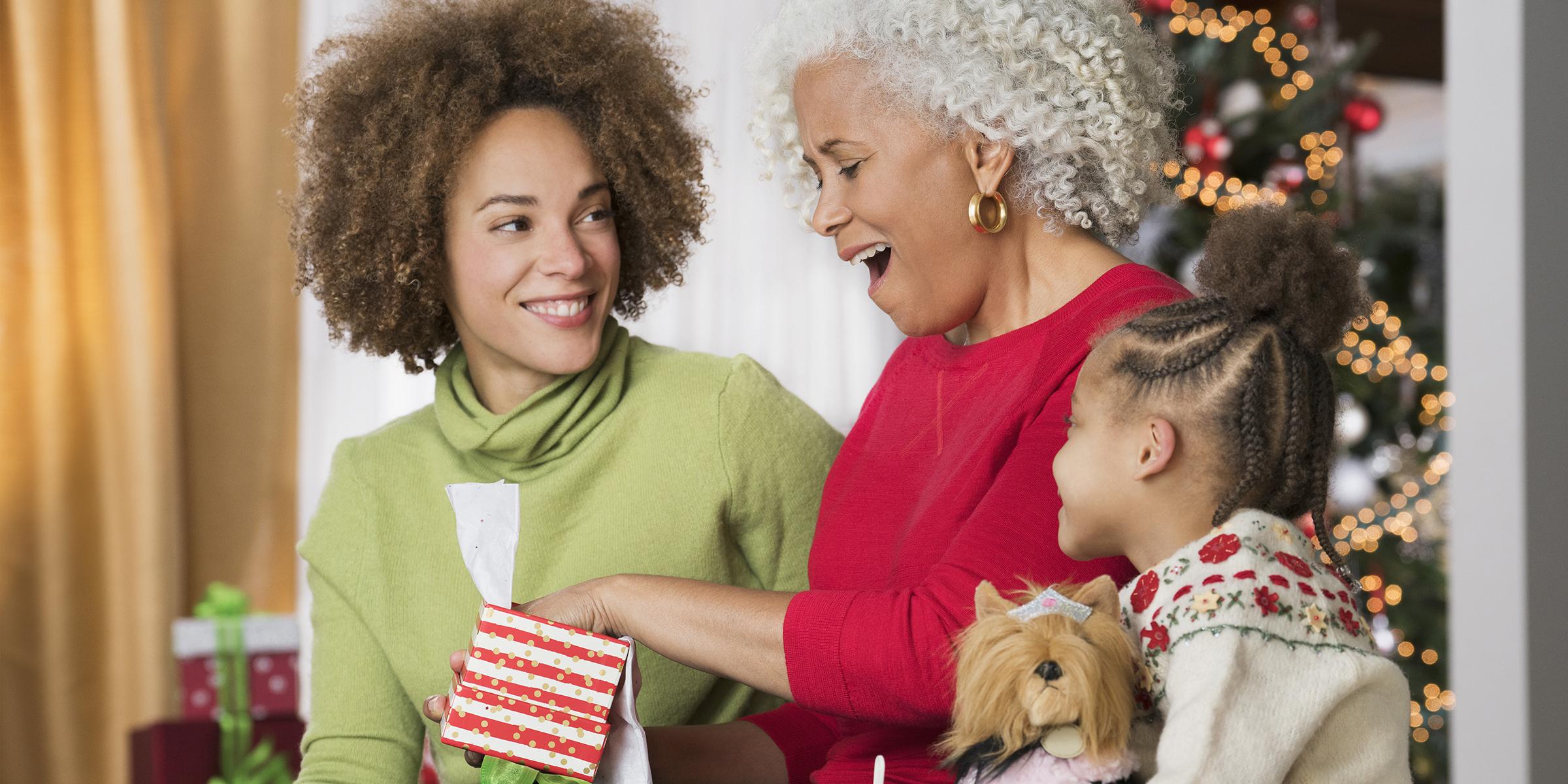 28 Unique Gift Ideas For Grandma
