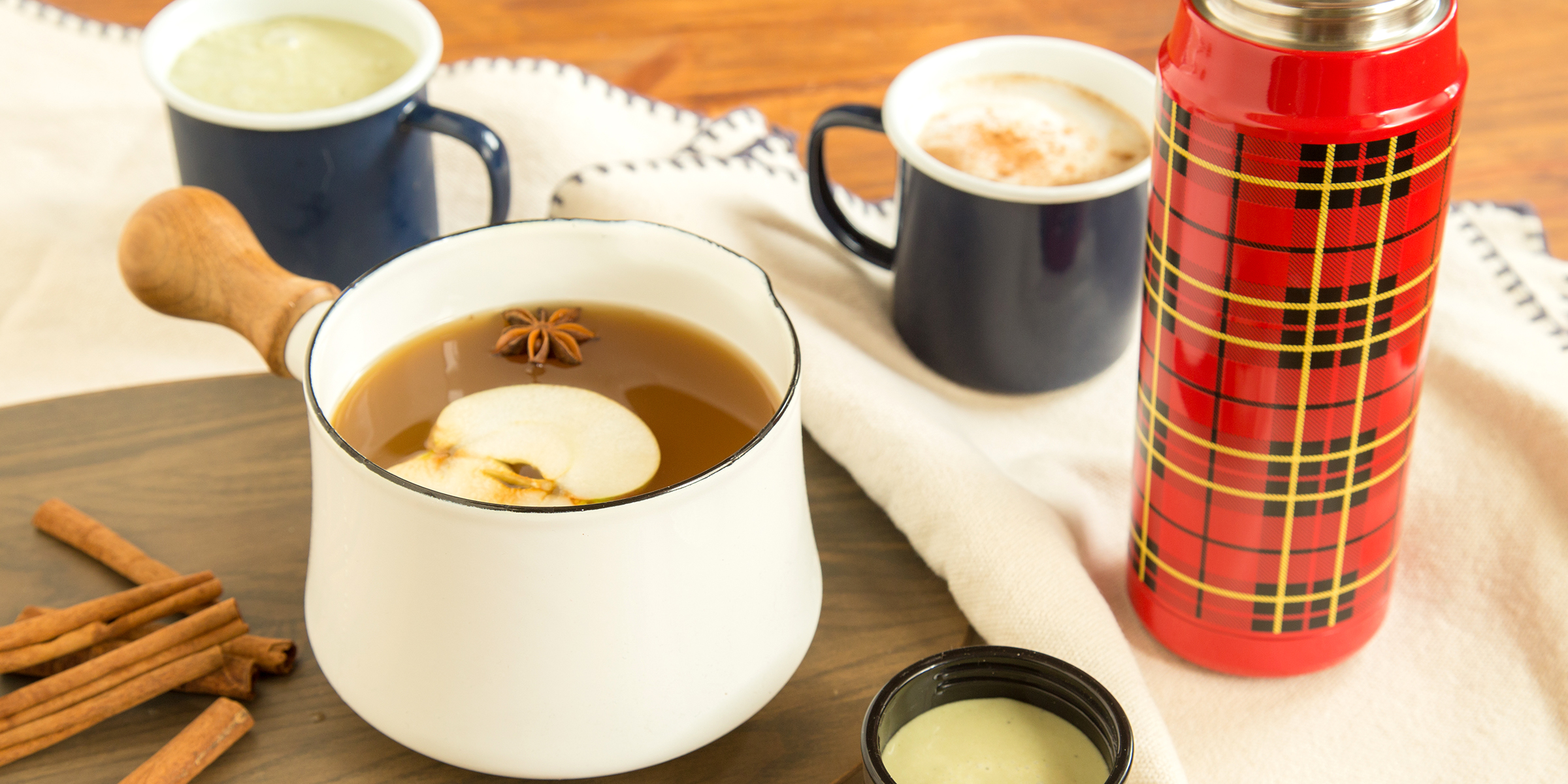 Warm Drinks For Fall Hot Toddy Recipe Hot Apple Cider Recipe And