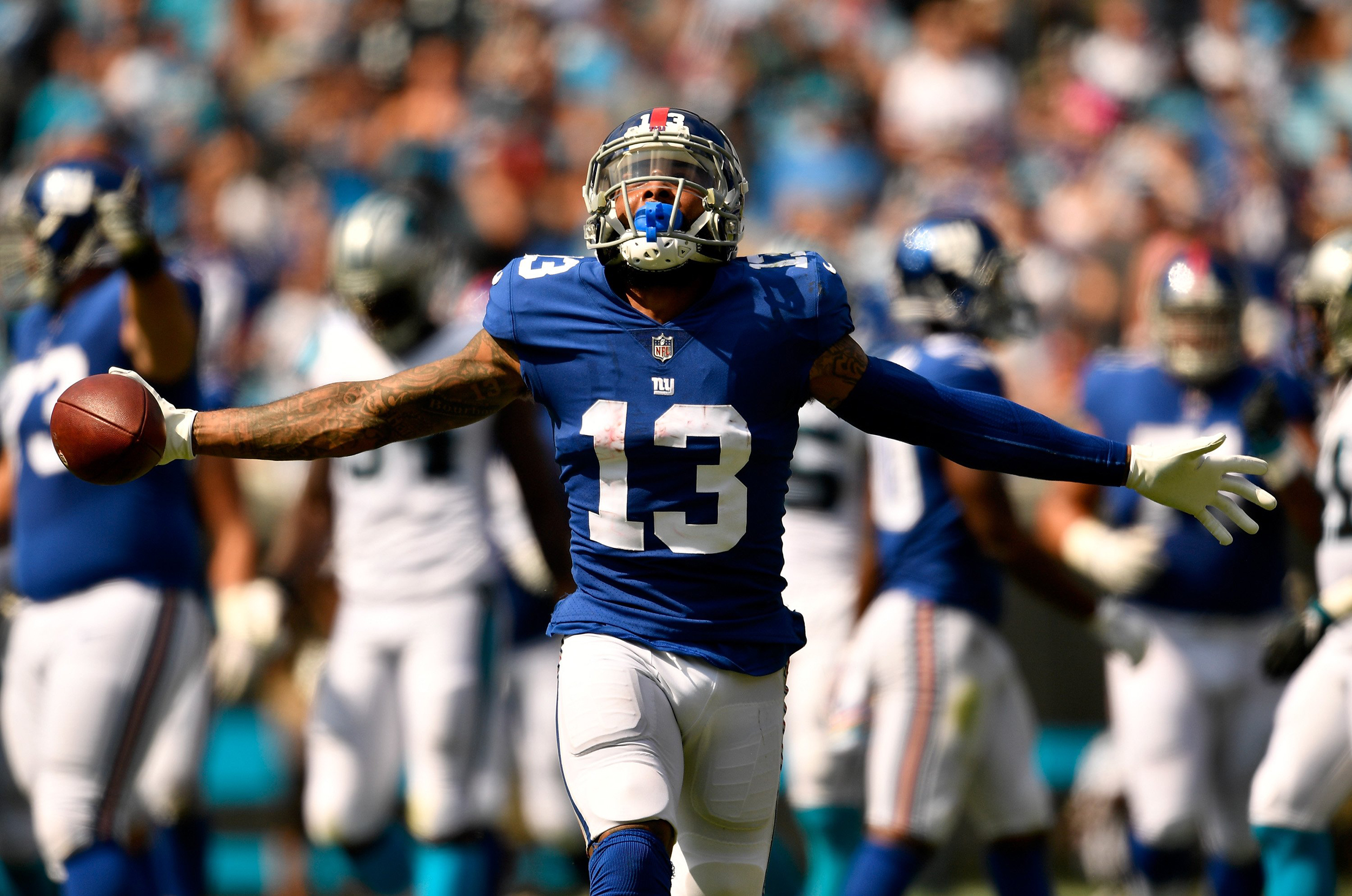 Beckham-'trying-to-be-a-leader'-by-calling-out-Giants'-heart,-energy