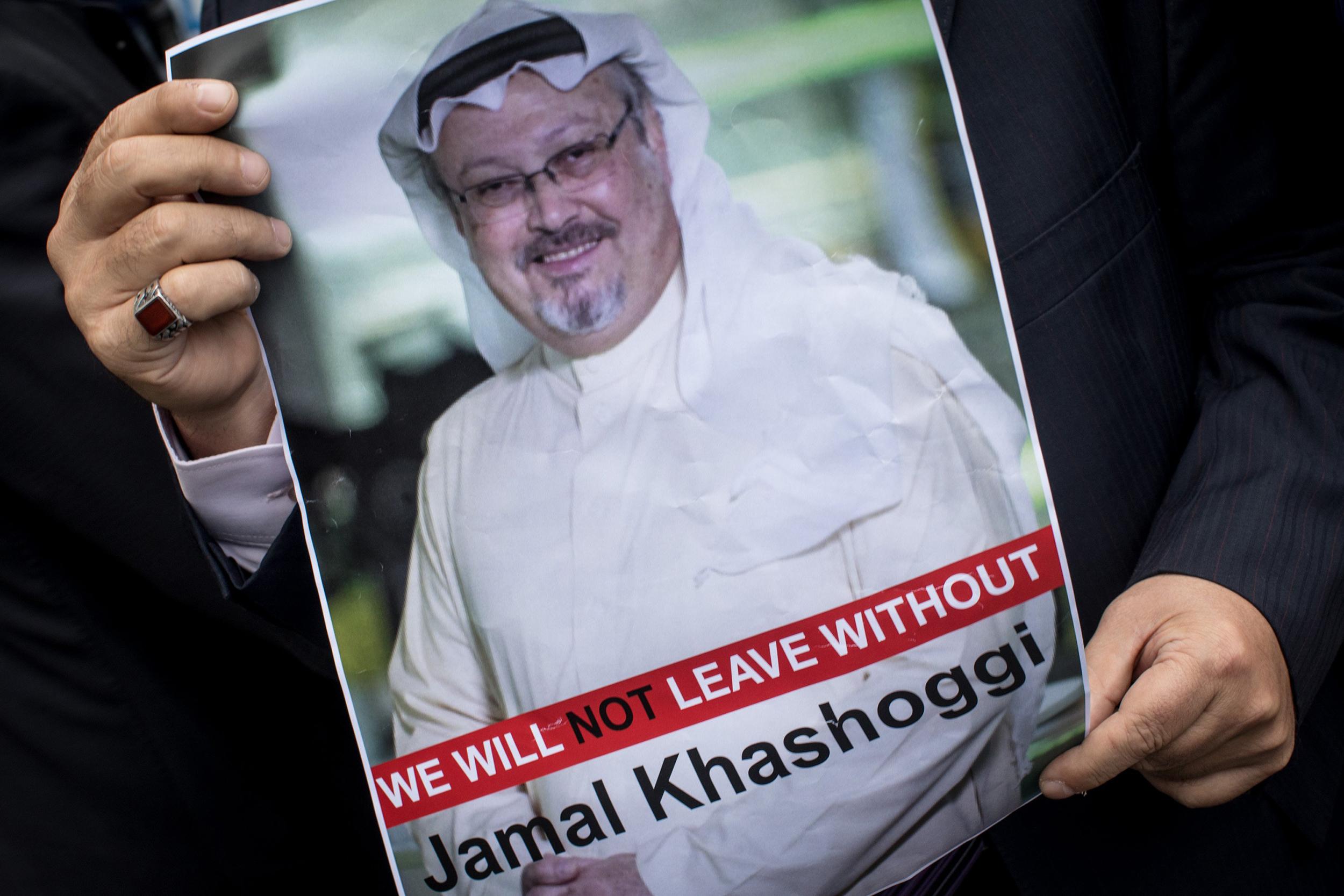 Corker-says-he-believes-Washington-Post-journalist-was-'murdered'-by-Saudi-Arabia