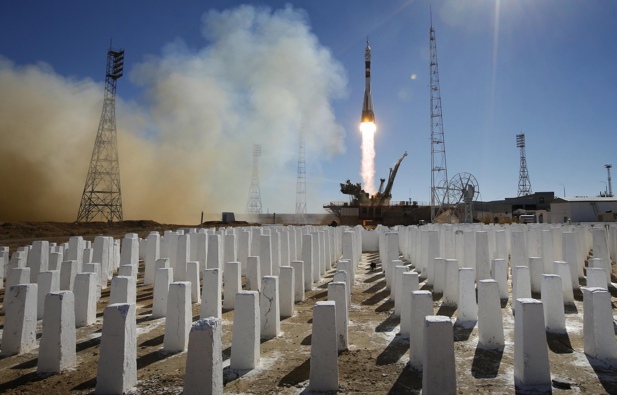 Soyuz-astronauts'-emergency-descent-was-a-harrowing,-high-G-ordeal