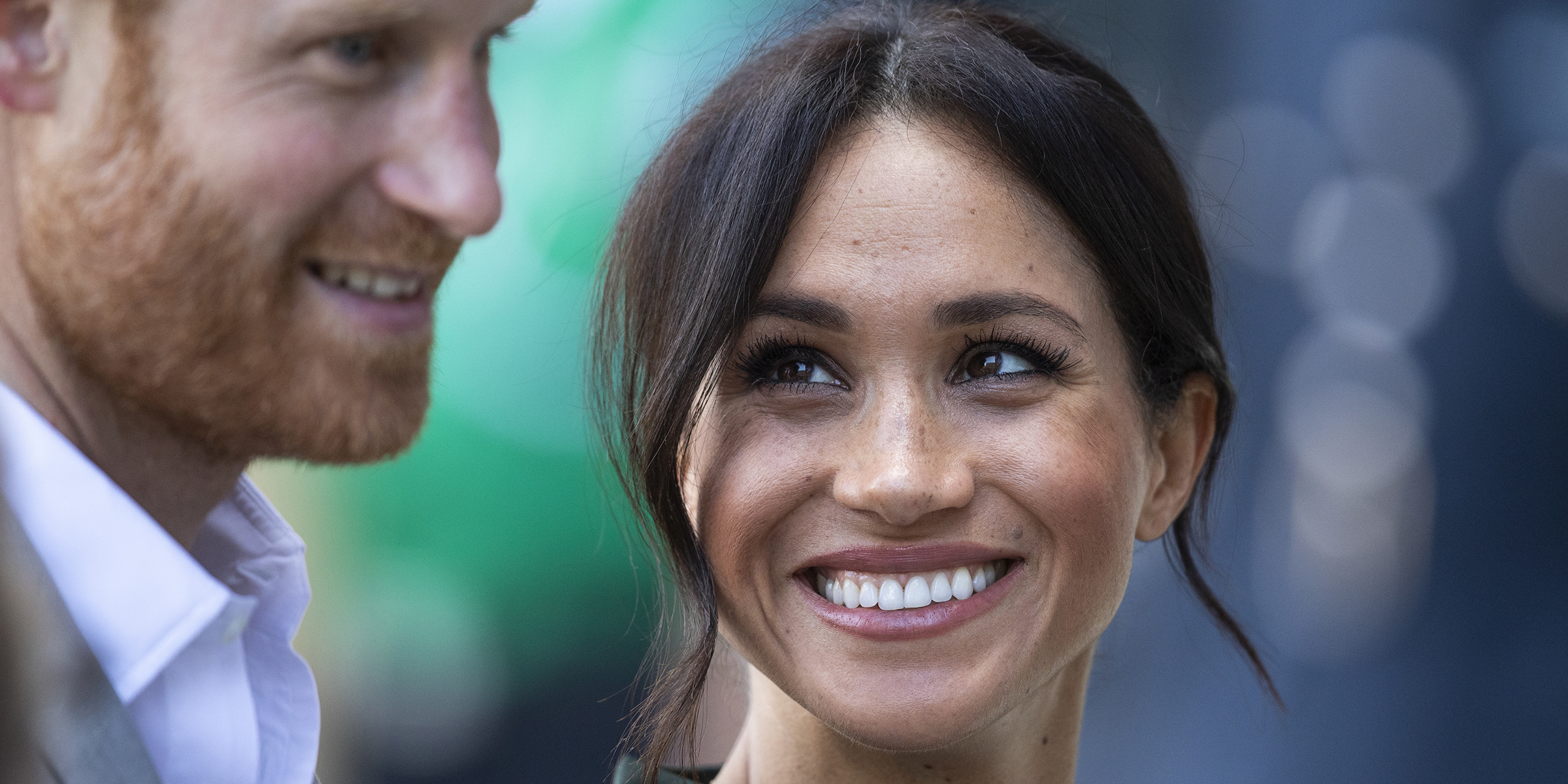 Baby name predictions for Prince Harry and Meghan Markle