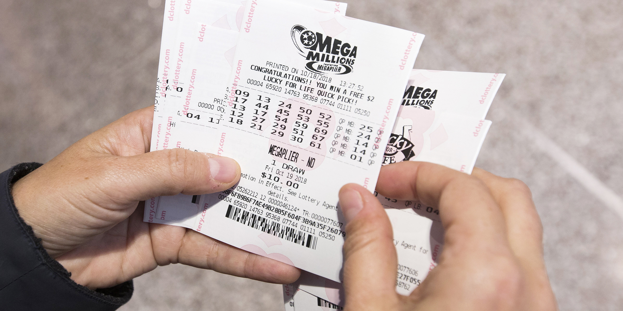What to do if you win the Mega Millions jackpot: 9 ways to handle