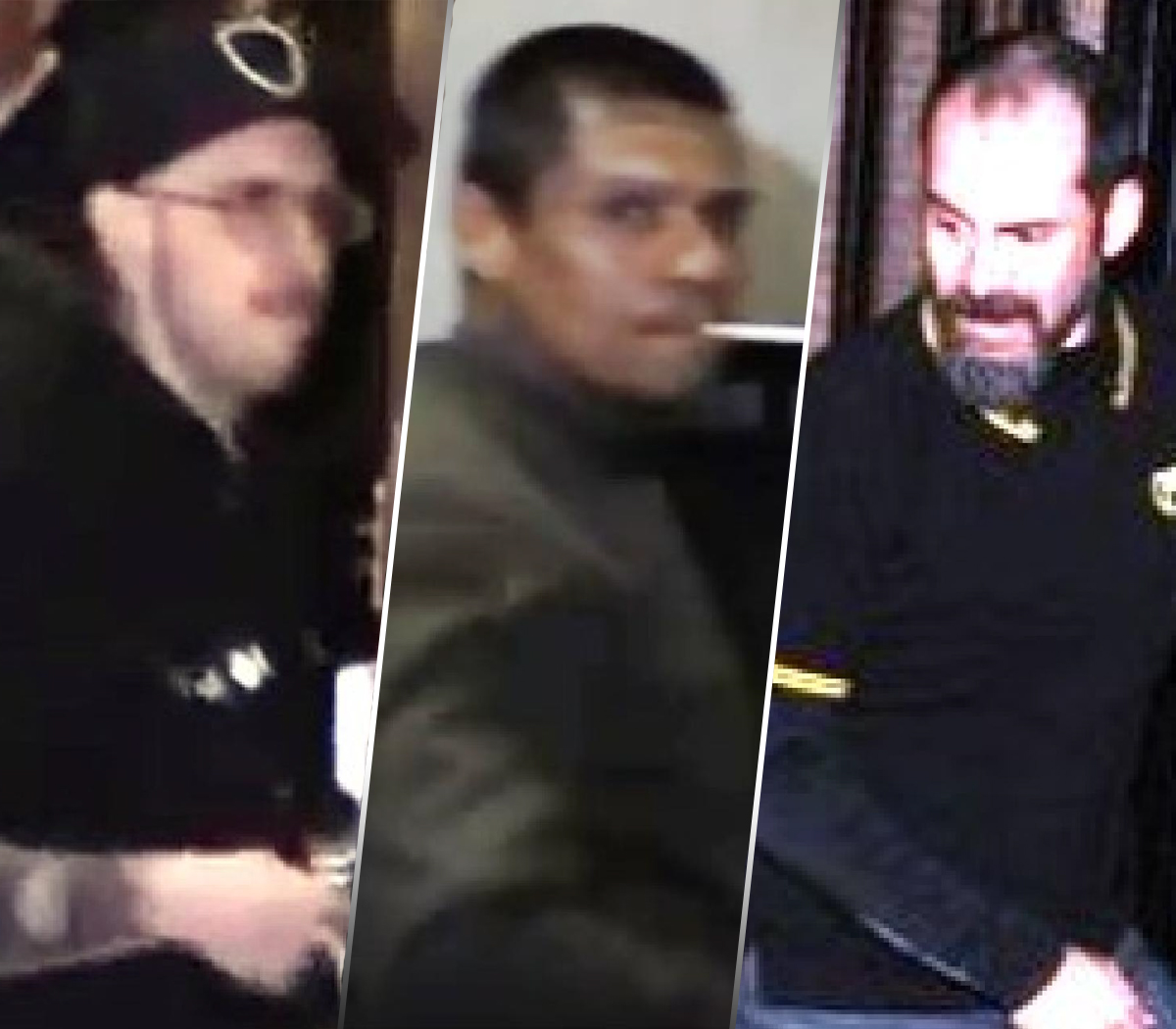 NYPD looking for 9 involved in Proud Boys brawl