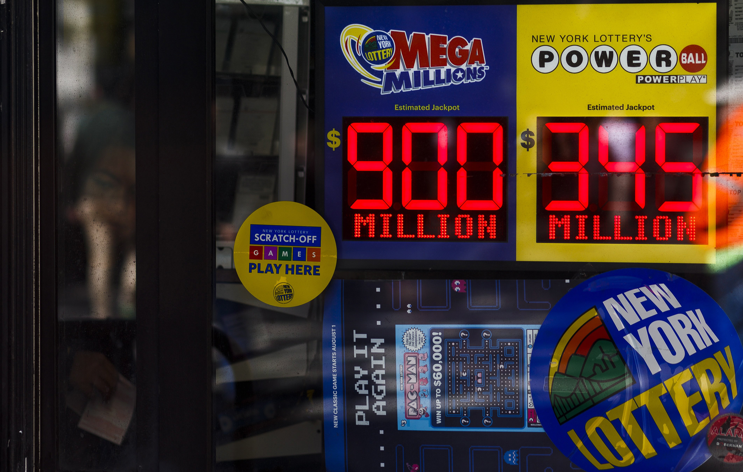 Hoping to cash in on the Mega Millions jackpot? Here's why winning