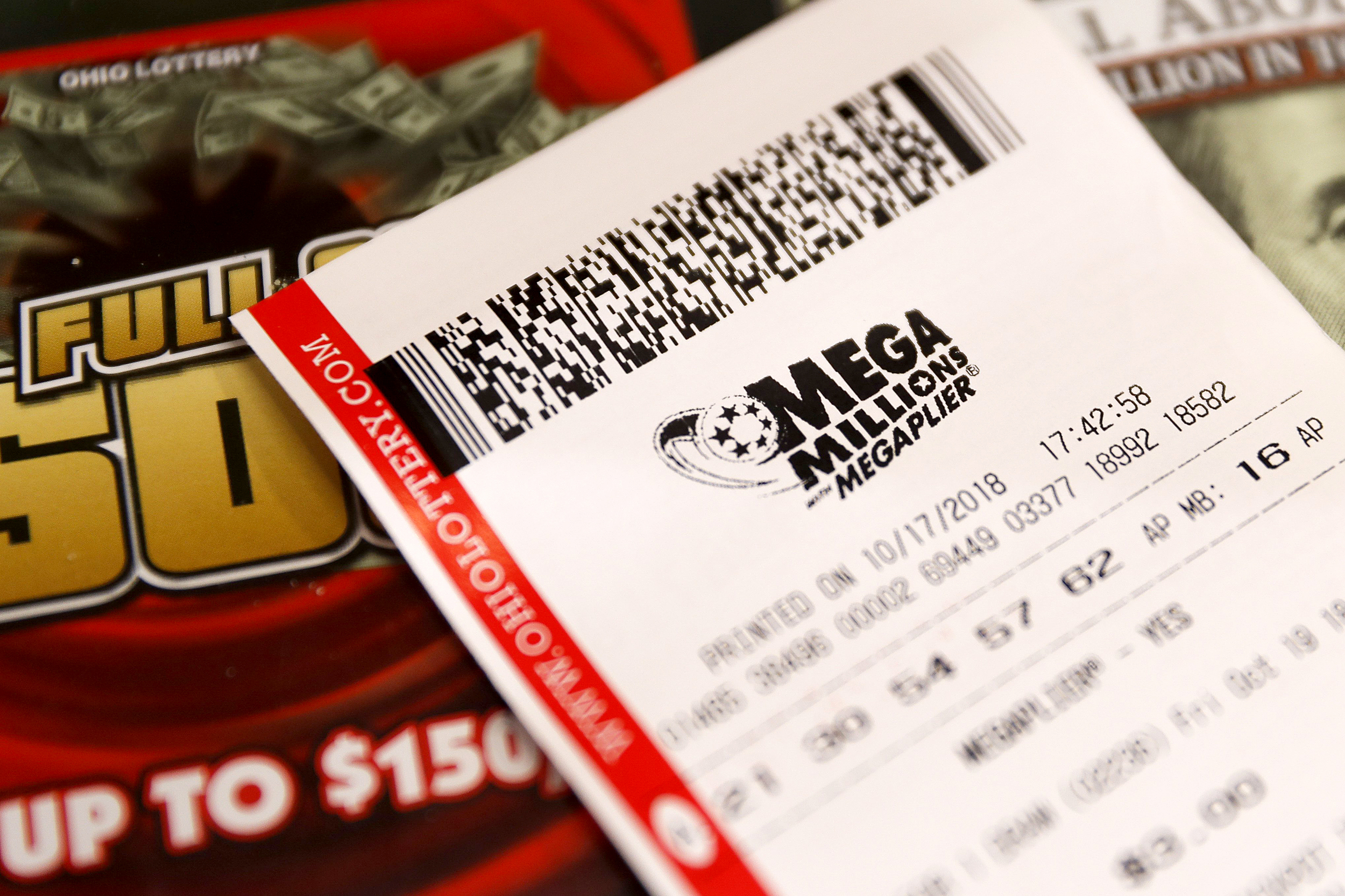 Mega Millions Jackpot Is Now 970 Million As It Inches Closer To 1 Billion Prize
