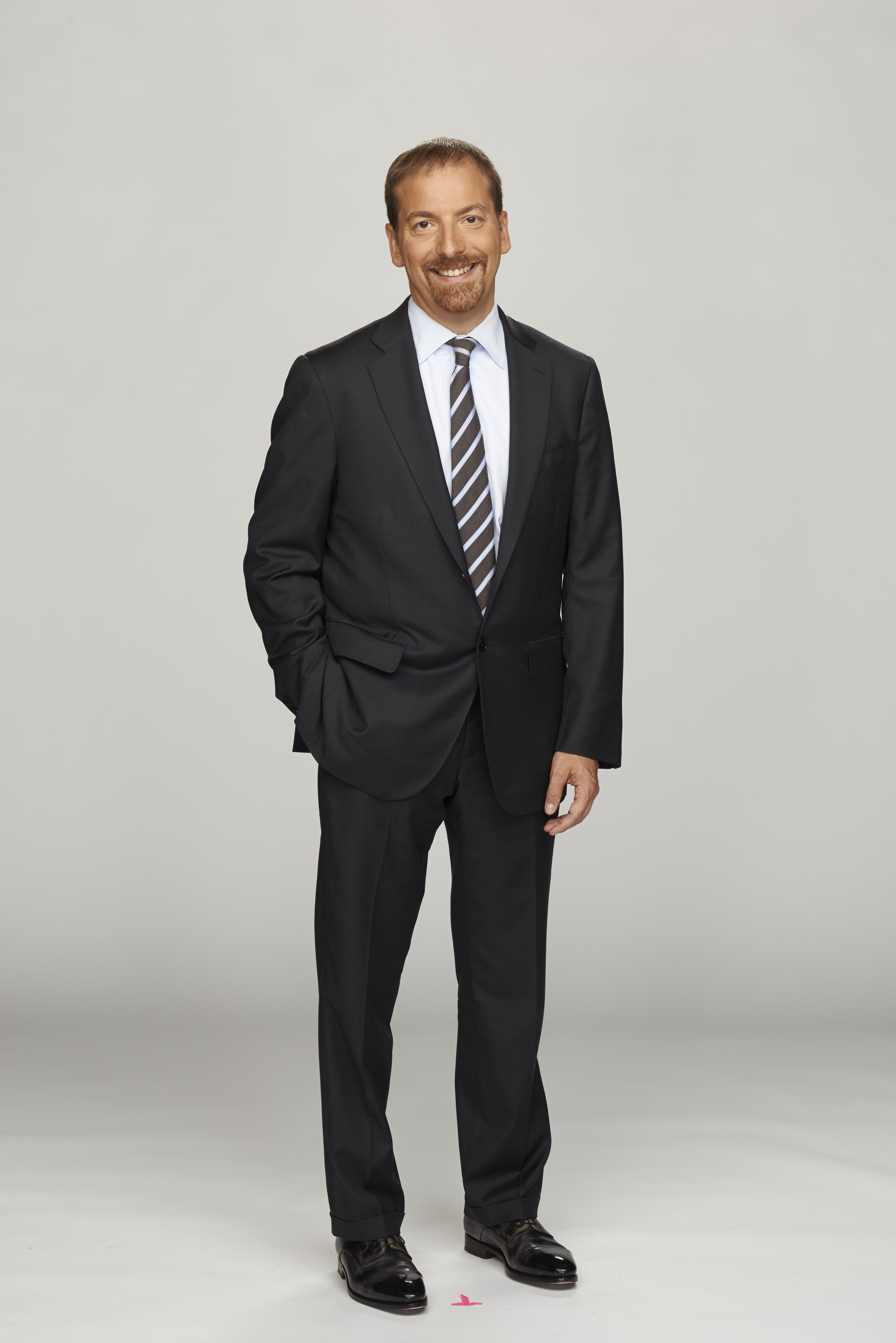 Meet the Press - Season 67 - Chuck Todd