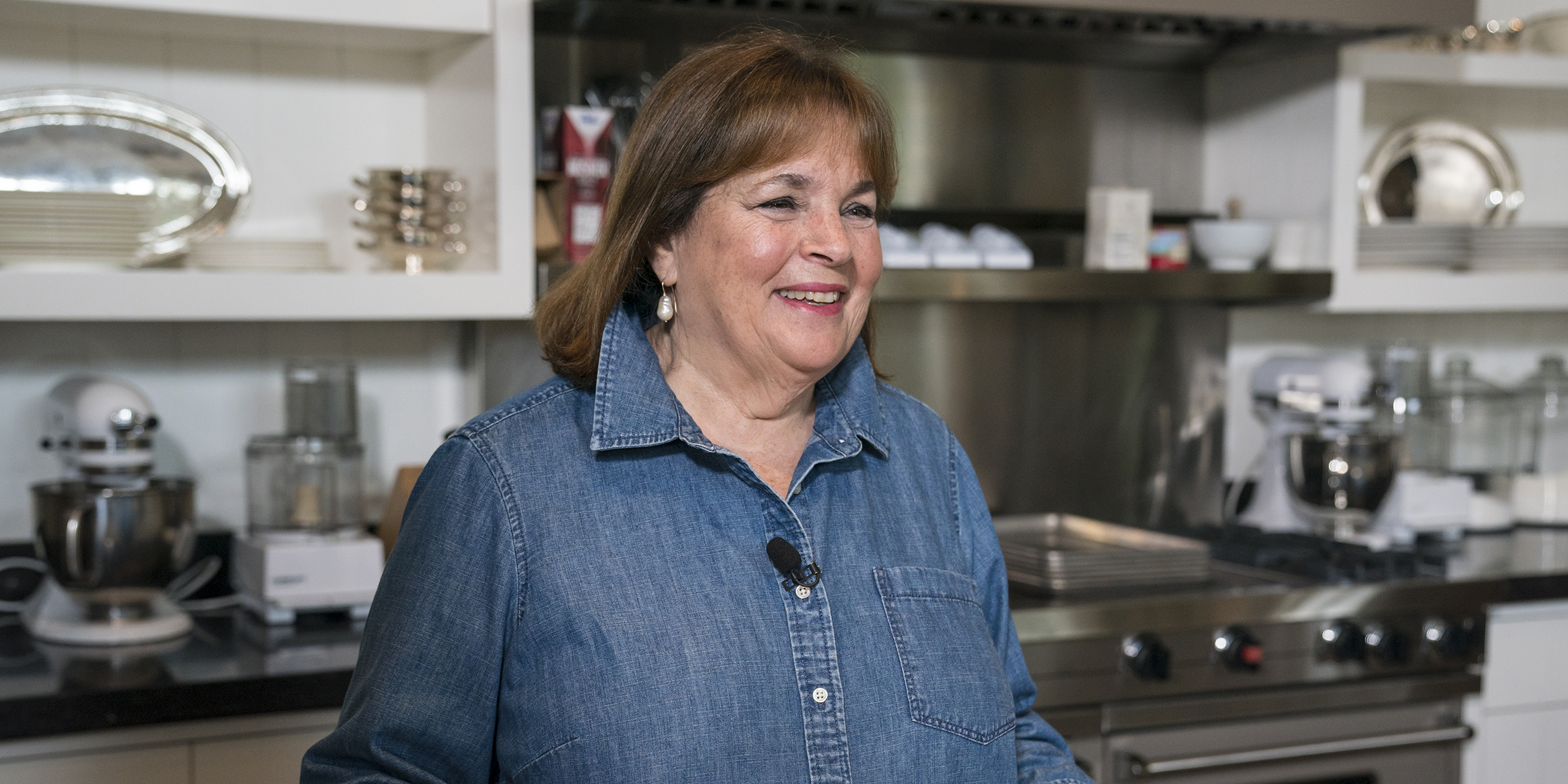 Ina Garten's new favorite 'go-to' chicken recipe takes just 30 minutes to  make