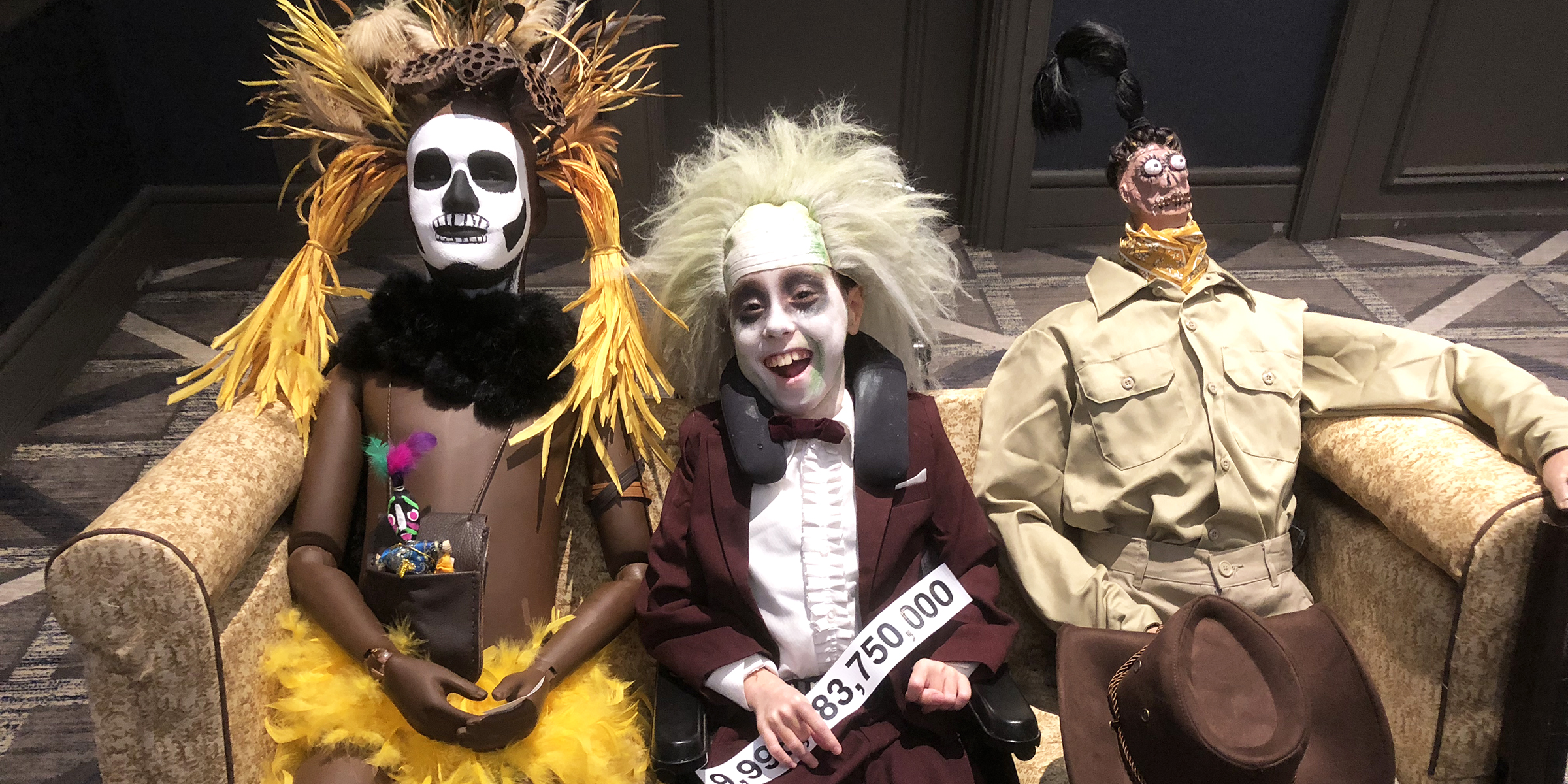 811a5ae0df77 16 of our our favorite wheelchair Halloween costumes for 2018