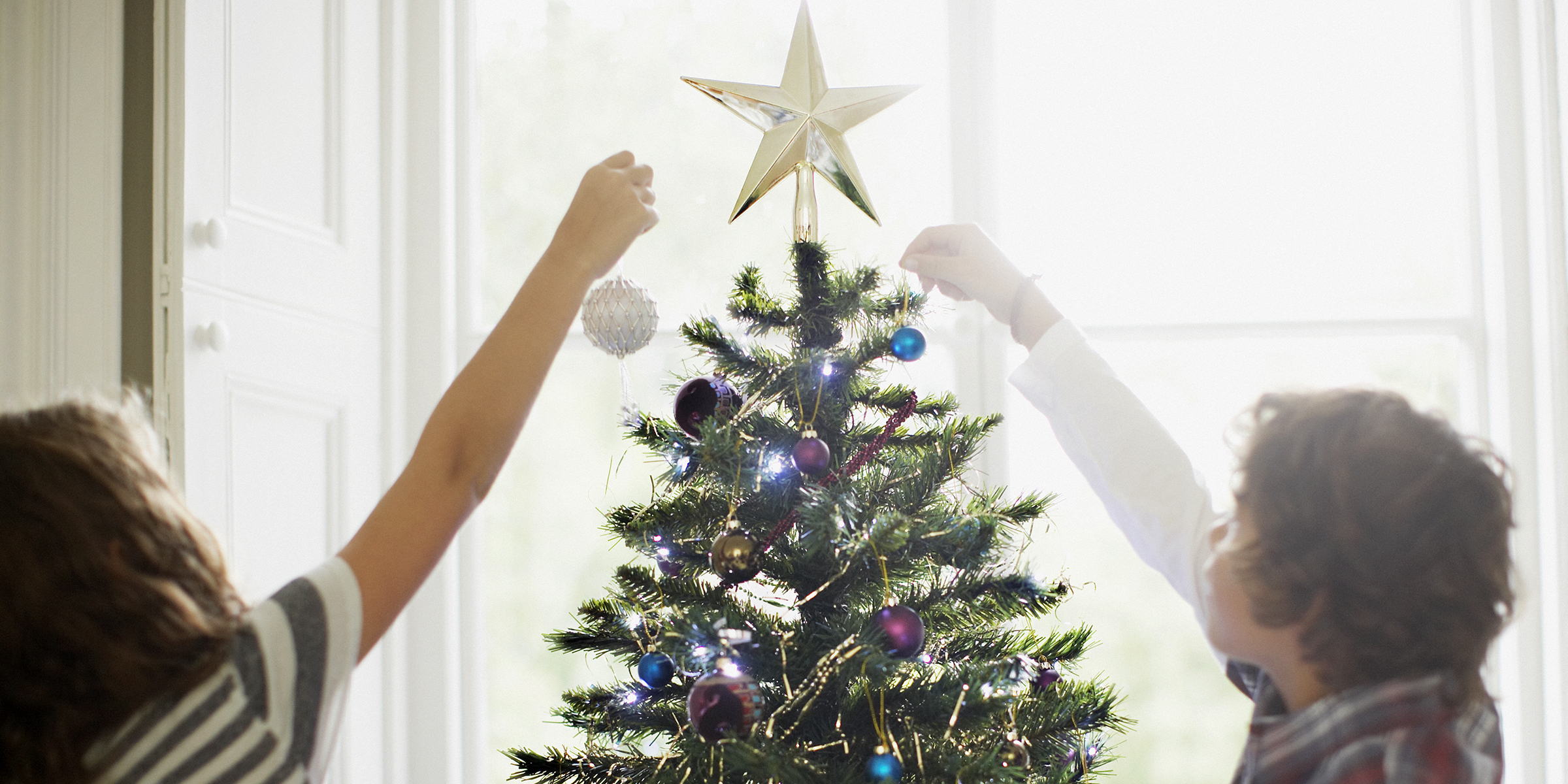 These Christmas tree deals are the perfect way to kick off the ...