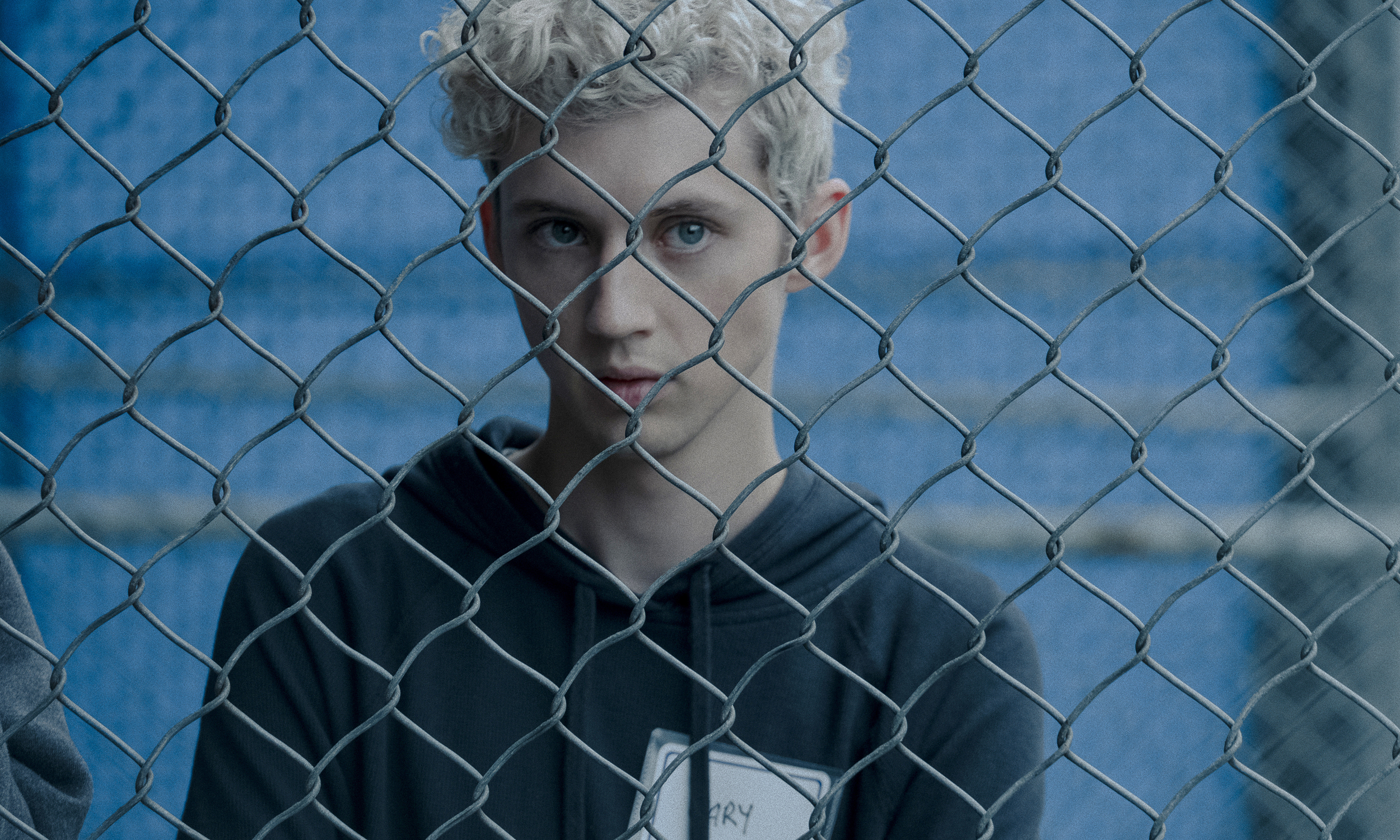 Troye Sivan returns to acting in 'conversion therapy' drama 'Boy Erased'