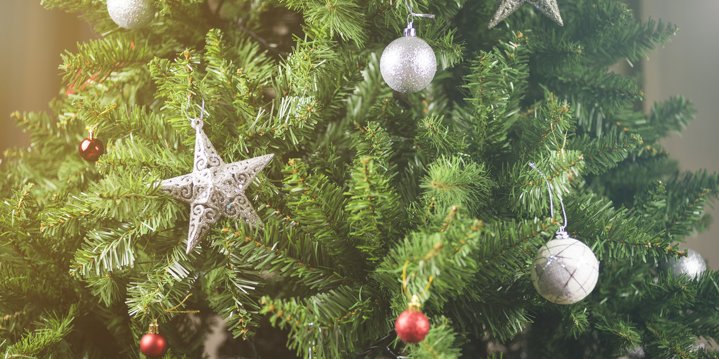 how to pick the best christmas tree ever - Already Decorated Christmas Trees