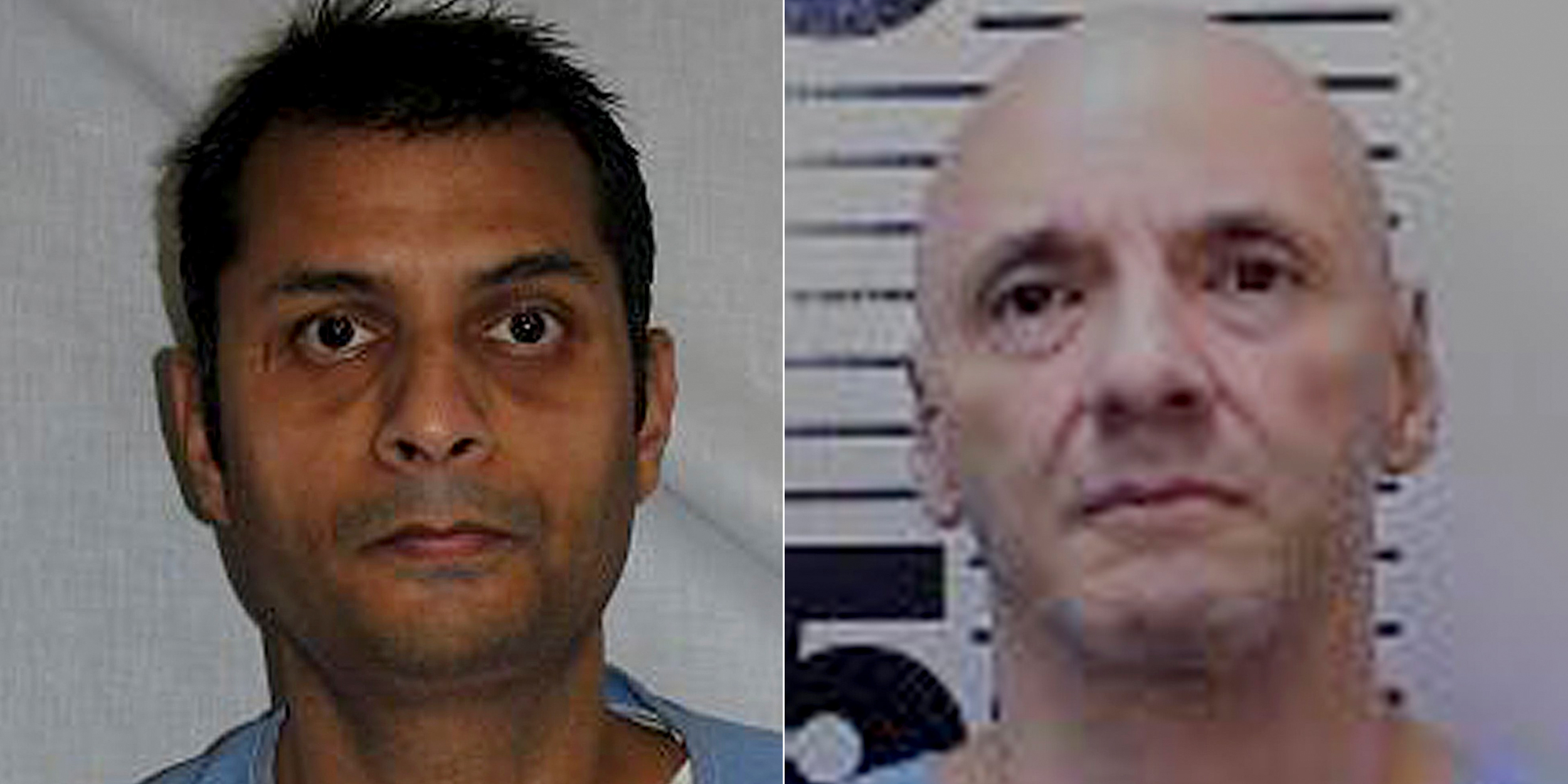 Two California Death Row Inmates Die Less Than 48 Hours Apart From