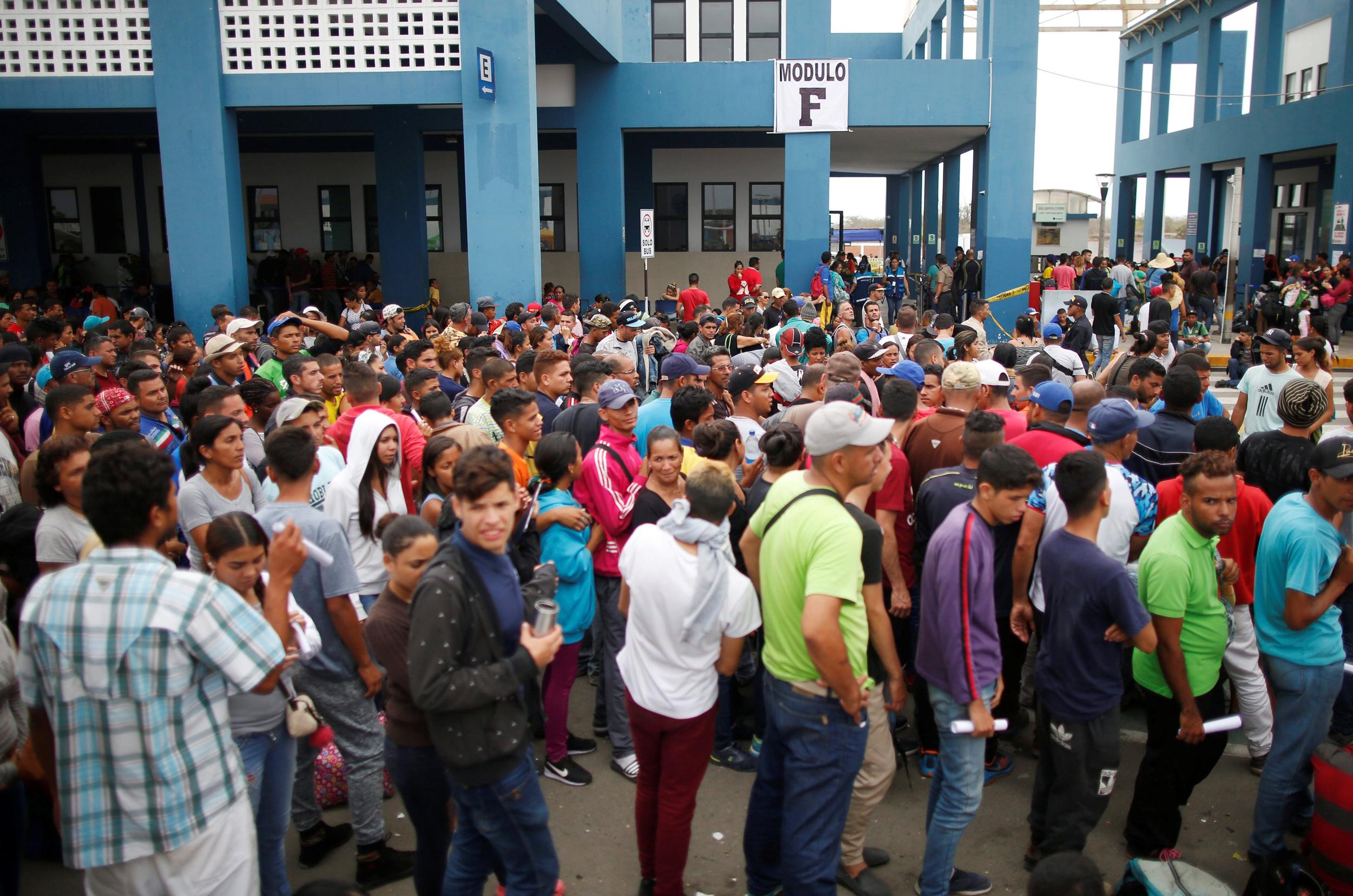 UN:-Venezuelan-migrant-exodus-reaches-3-million