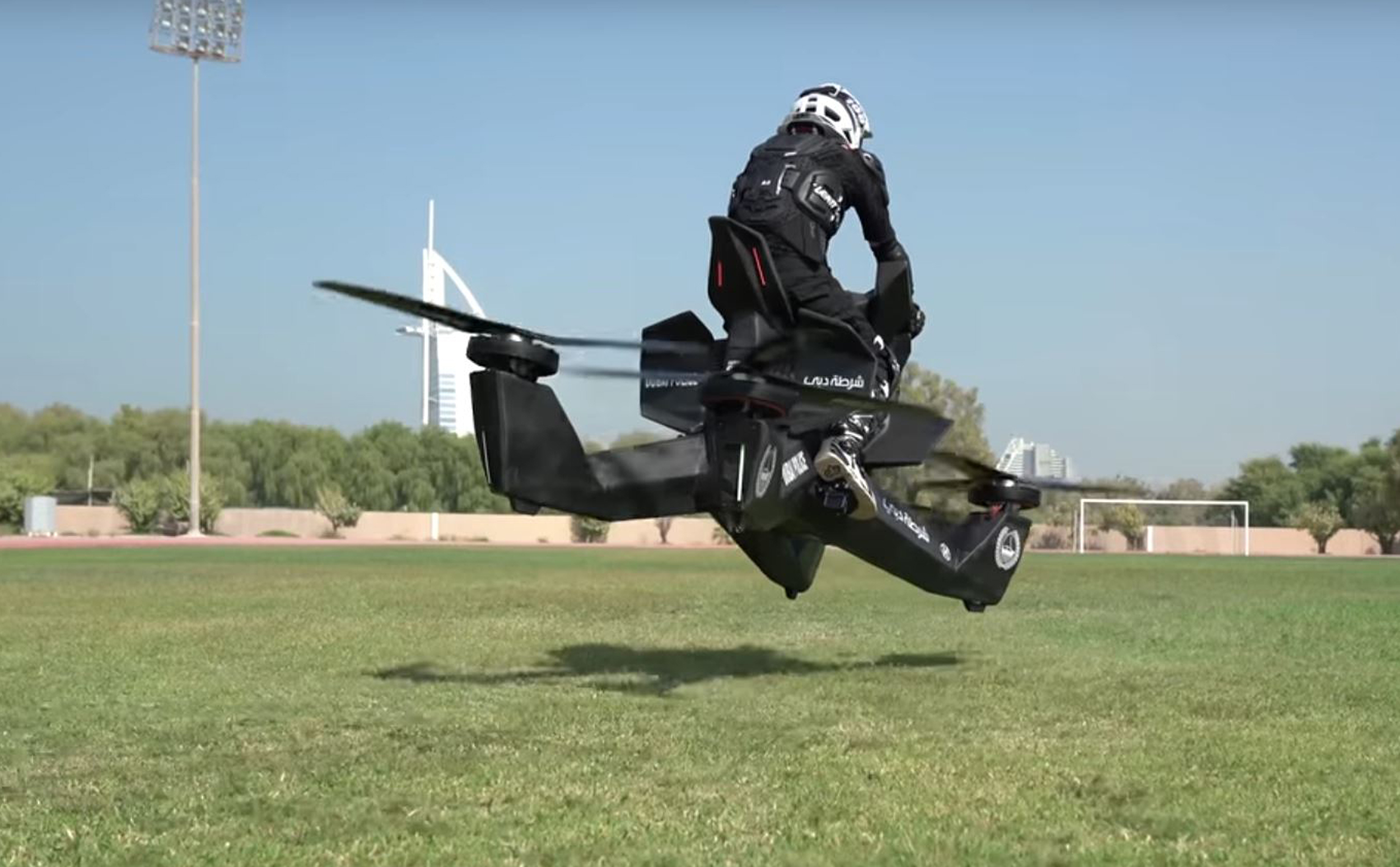 hoverbikes are finally here but don t expect to fly cheap nbc news