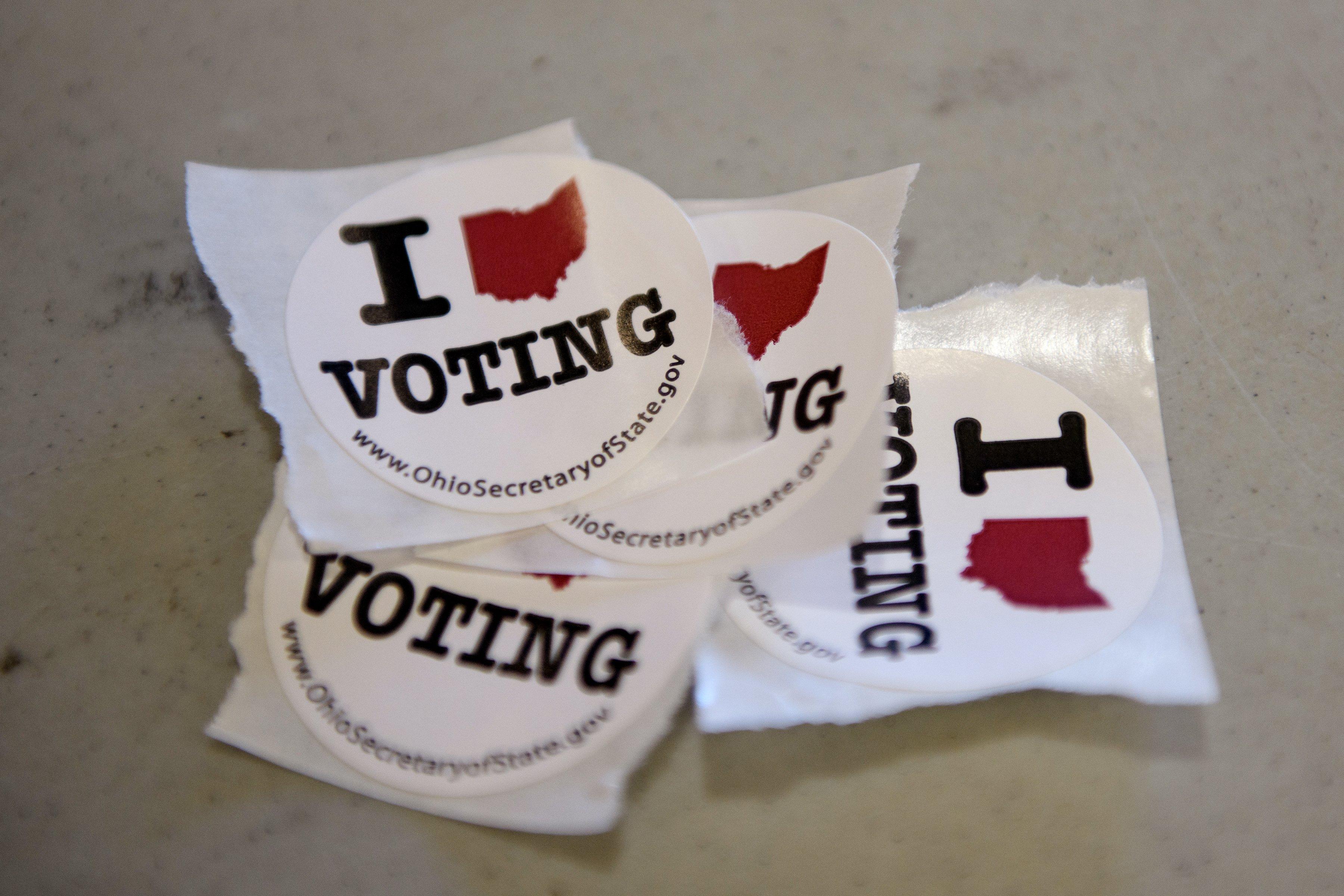 nbcnews.com - New election map: Ohio, Colorado no longer swing states