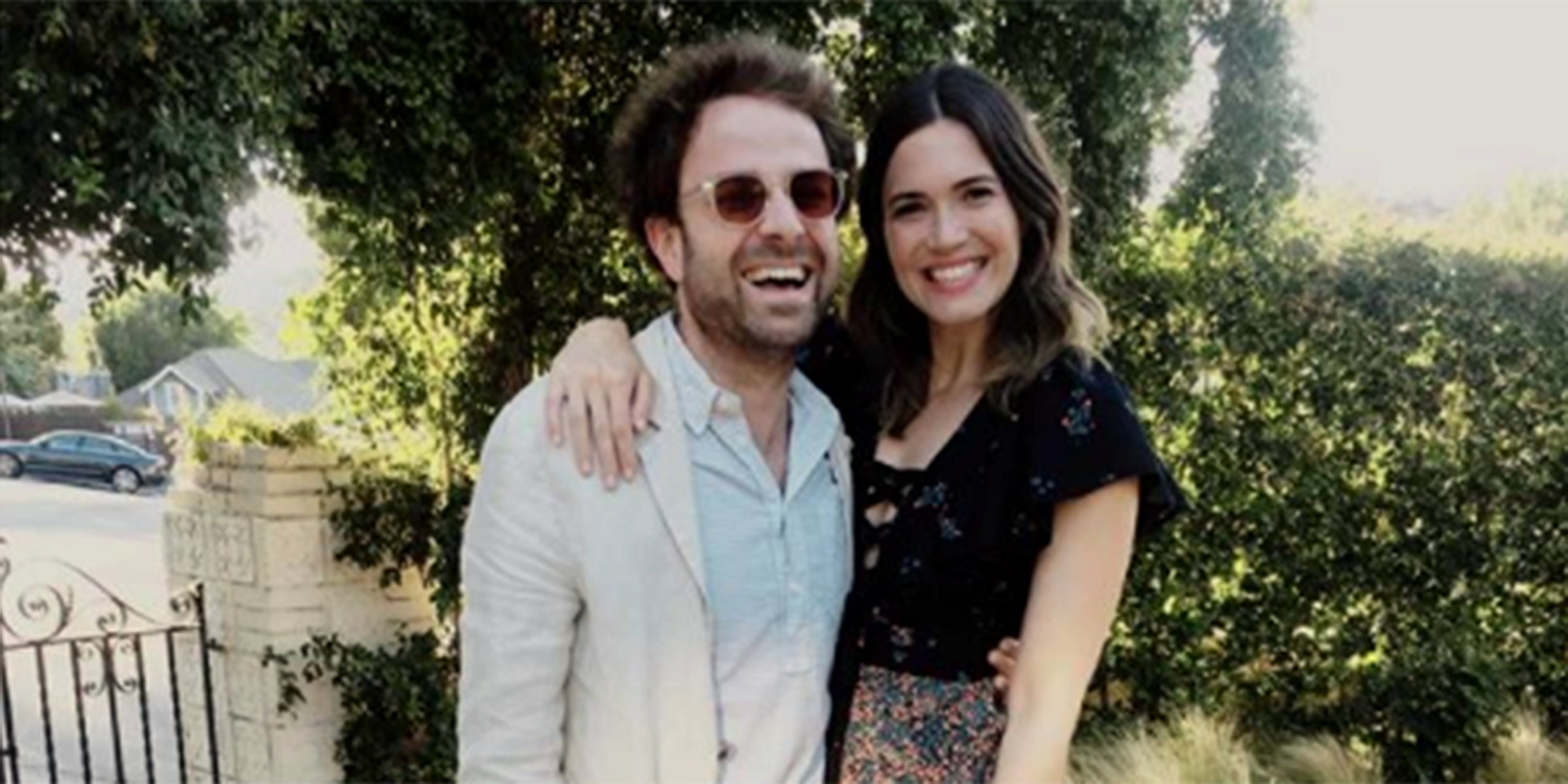 Mandy Moore Wedding.Watch Mandy Moore Sing Wedding Duet With New Husband Taylor