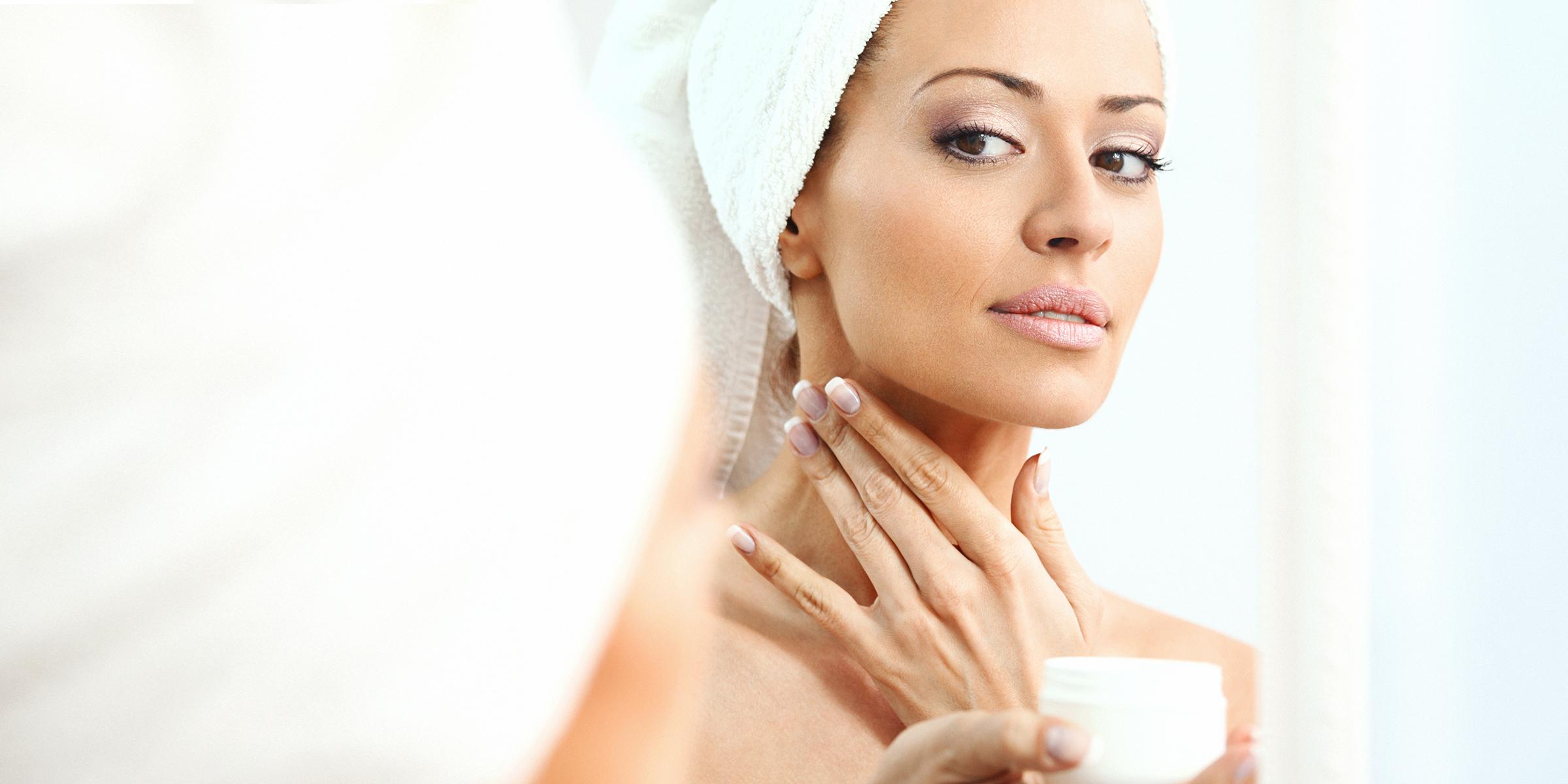 Is the Strivectin Neck Cream the best neck cream?