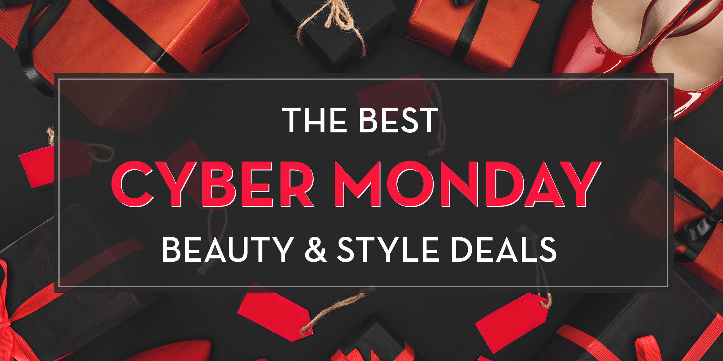 9a0d755ed All the best Cyber Monday 2018 clothing, shoes and jewelry deals