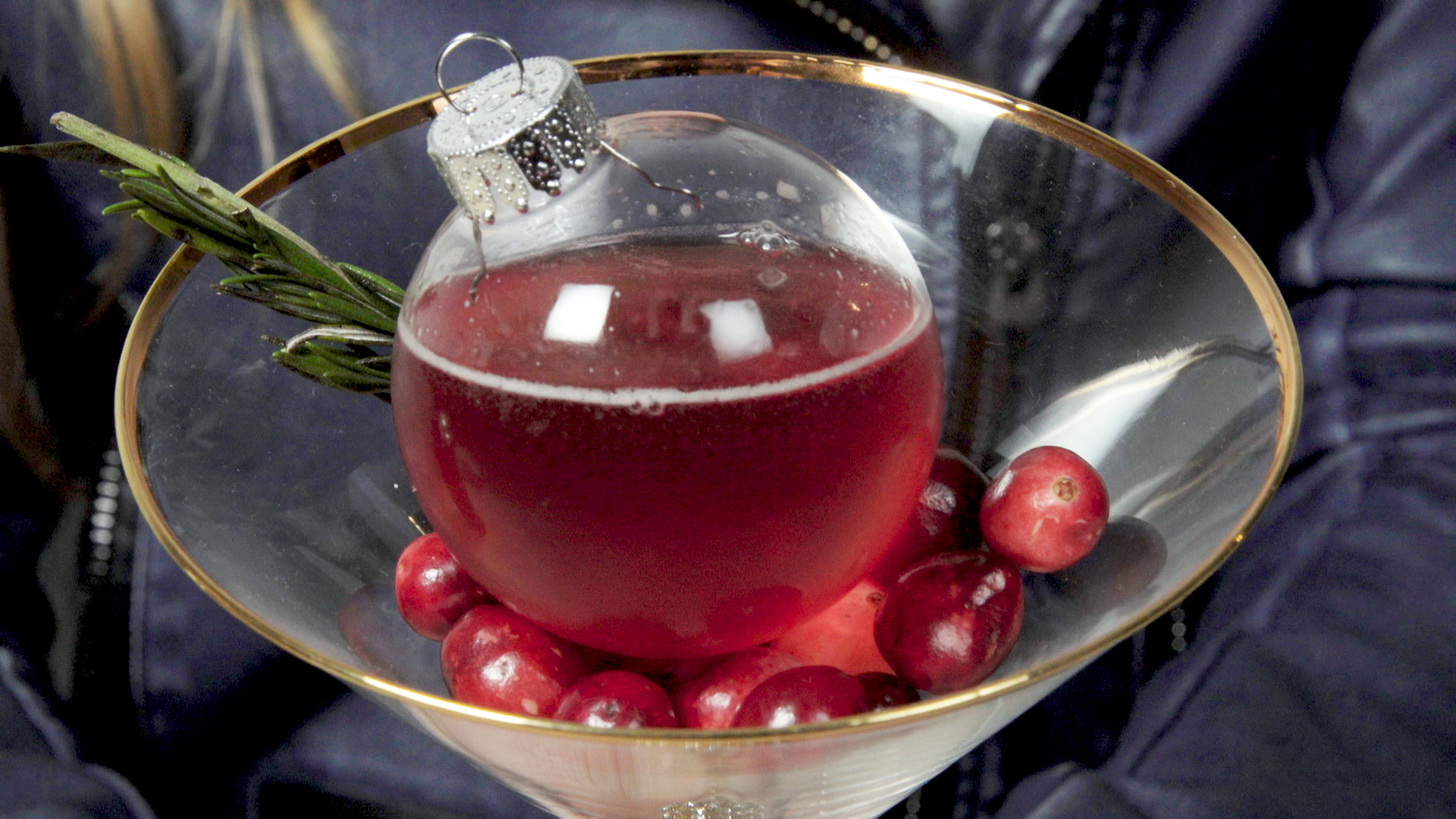 5 Healthier Spirits For Your Holiday Cocktails
