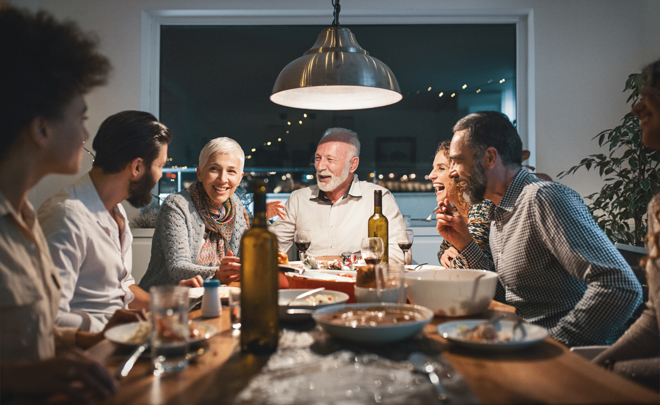 Why it's so hard to get along with your in-laws