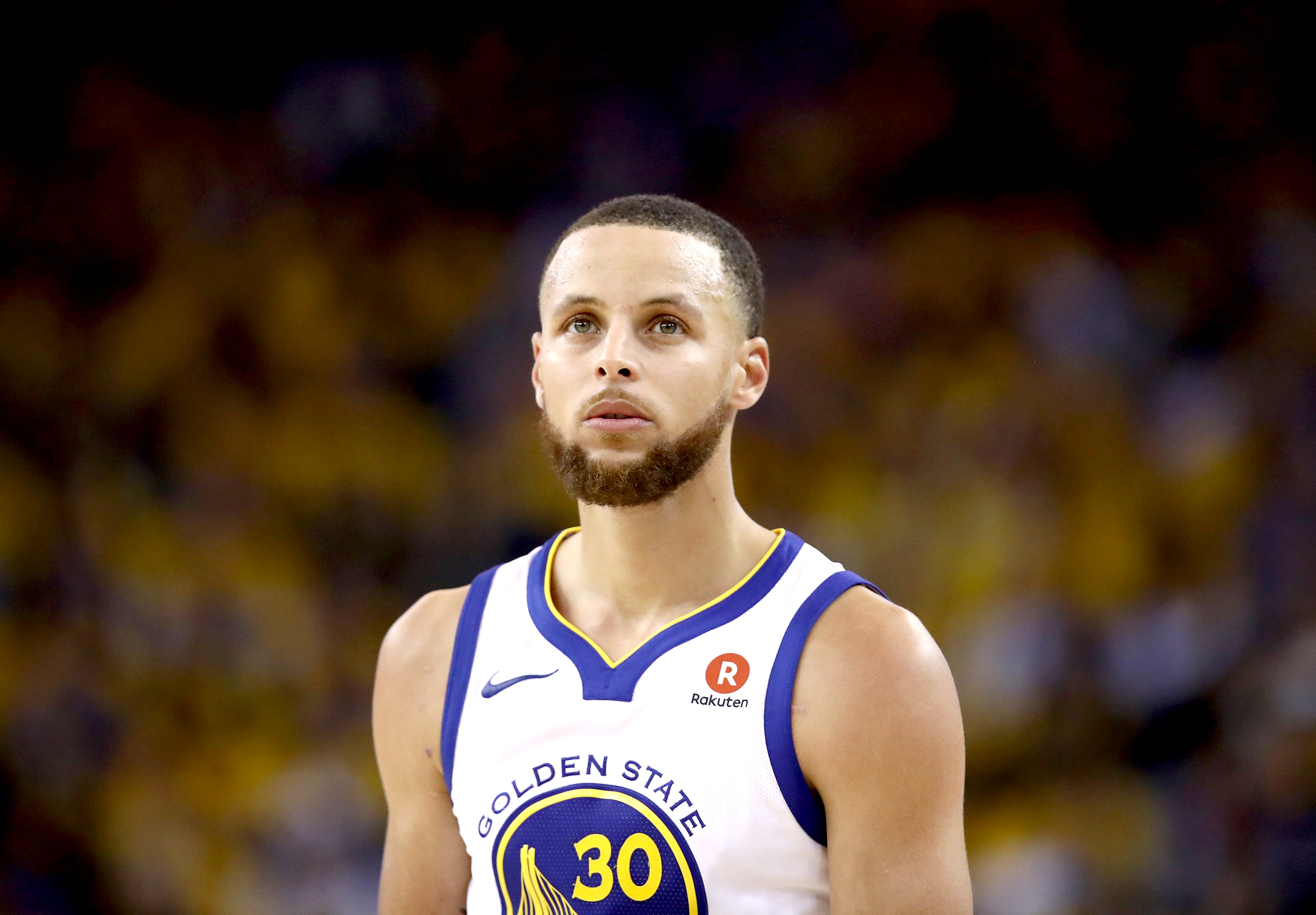 Warriors star Steph Curry not injured after being involved in multi-car crash