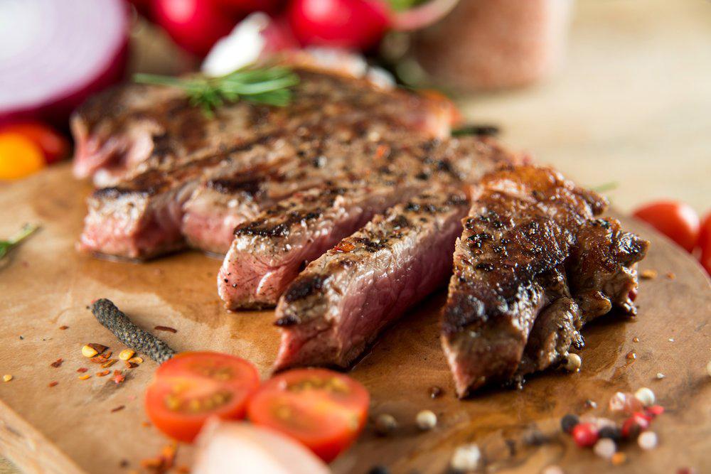 Study explains how red meat raises heart risk