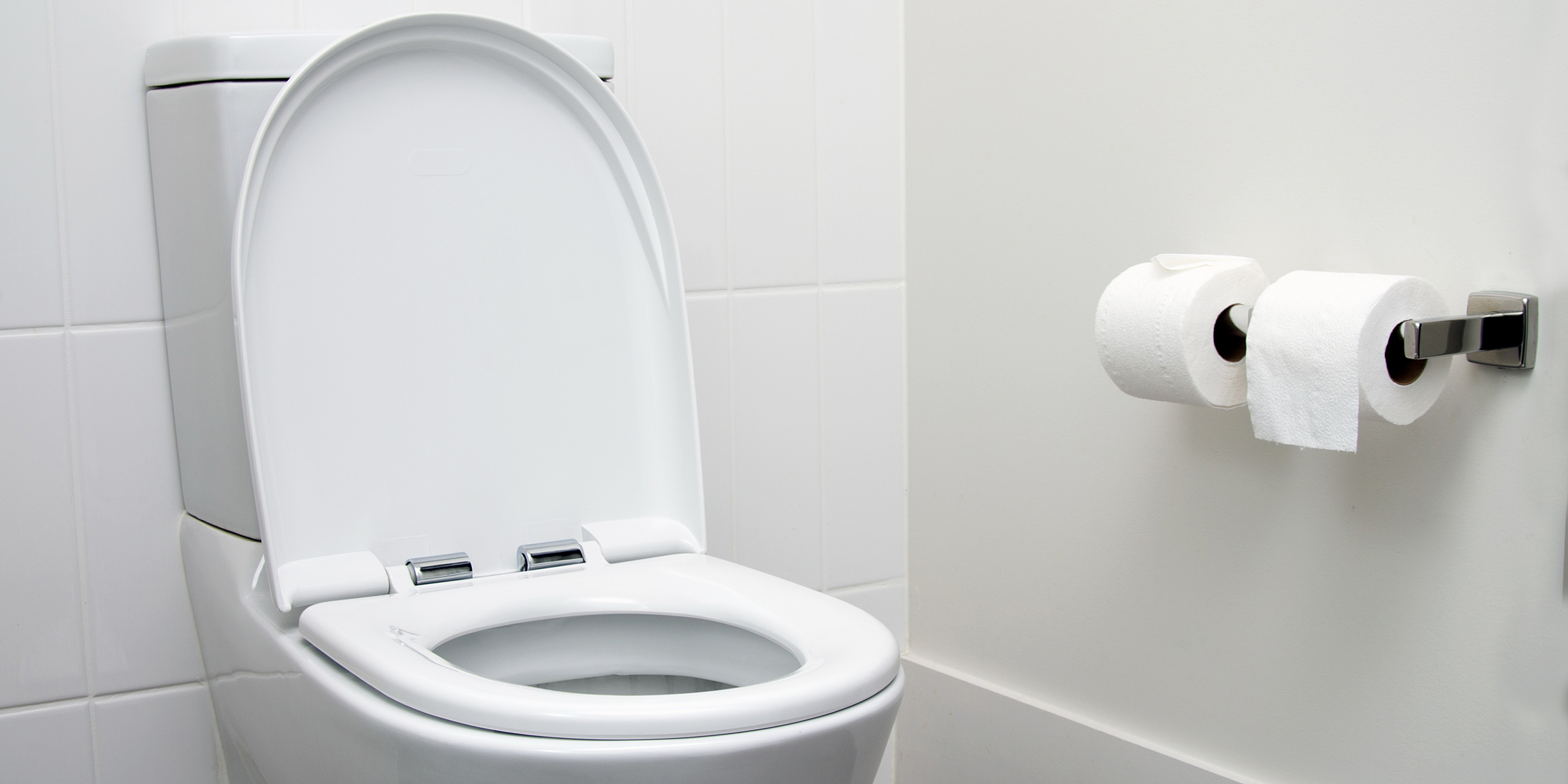 Groovy Heres Why You Should Always Close The Toilet Lid When You Flush Onthecornerstone Fun Painted Chair Ideas Images Onthecornerstoneorg