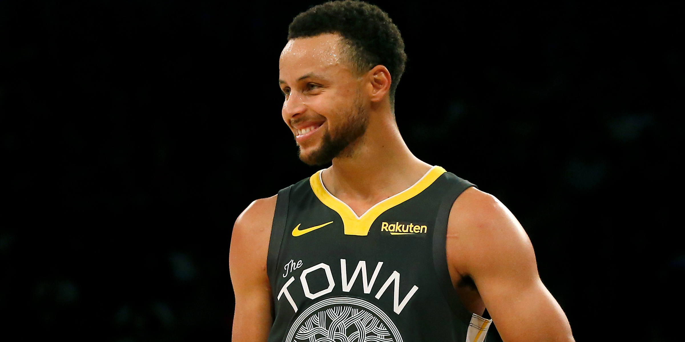 2d705b4afb1 Steph Curry responds to 9-year-old s call for girls shoes