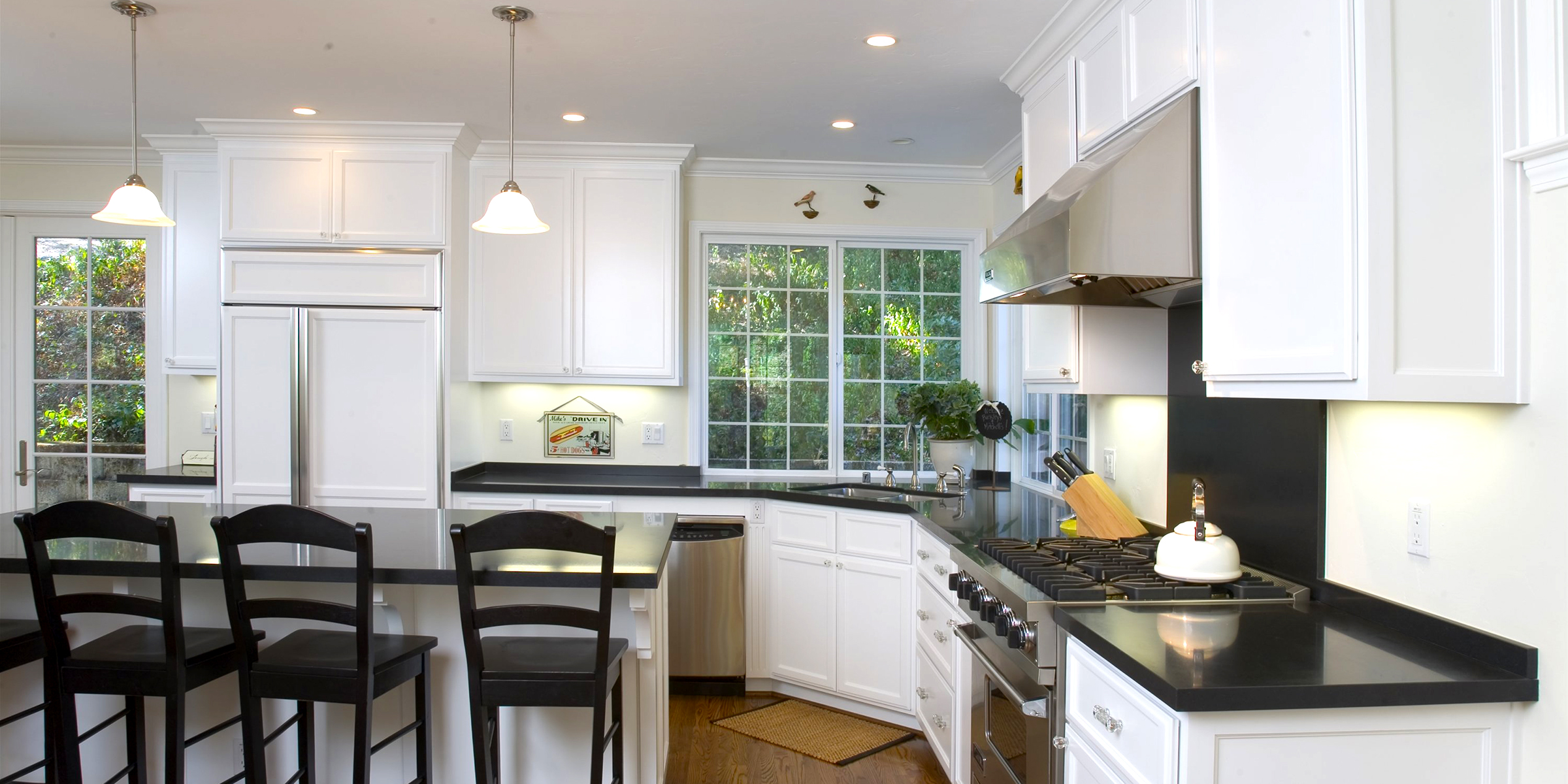 Kitchen remodel cost: Where to spend
