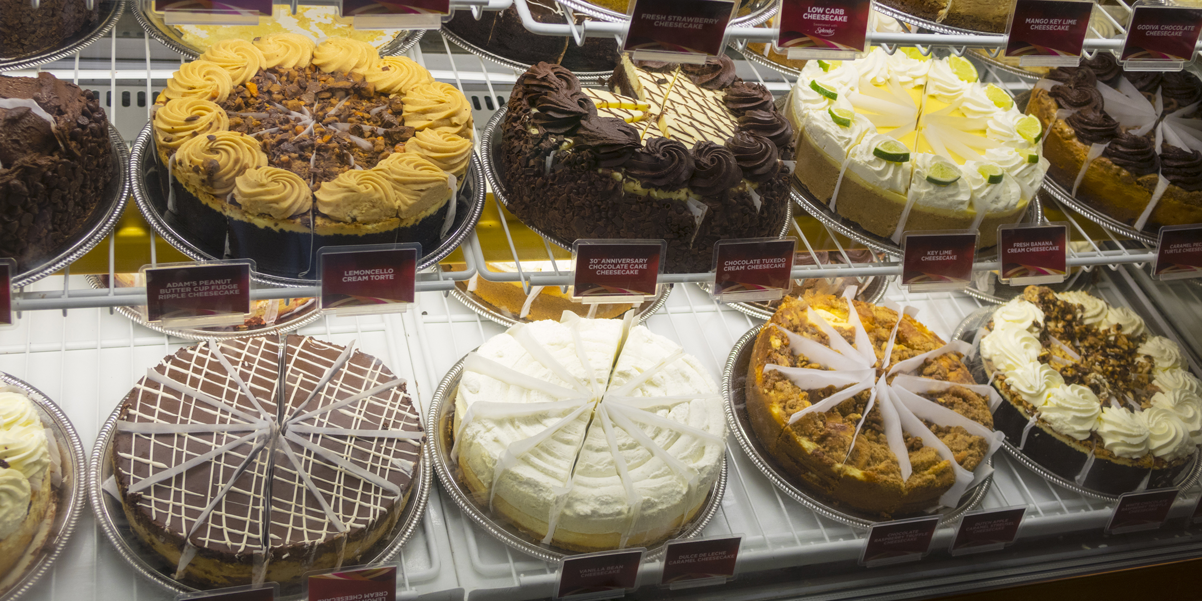 The Cheesecake Factory Giving Away Free With DoorDash