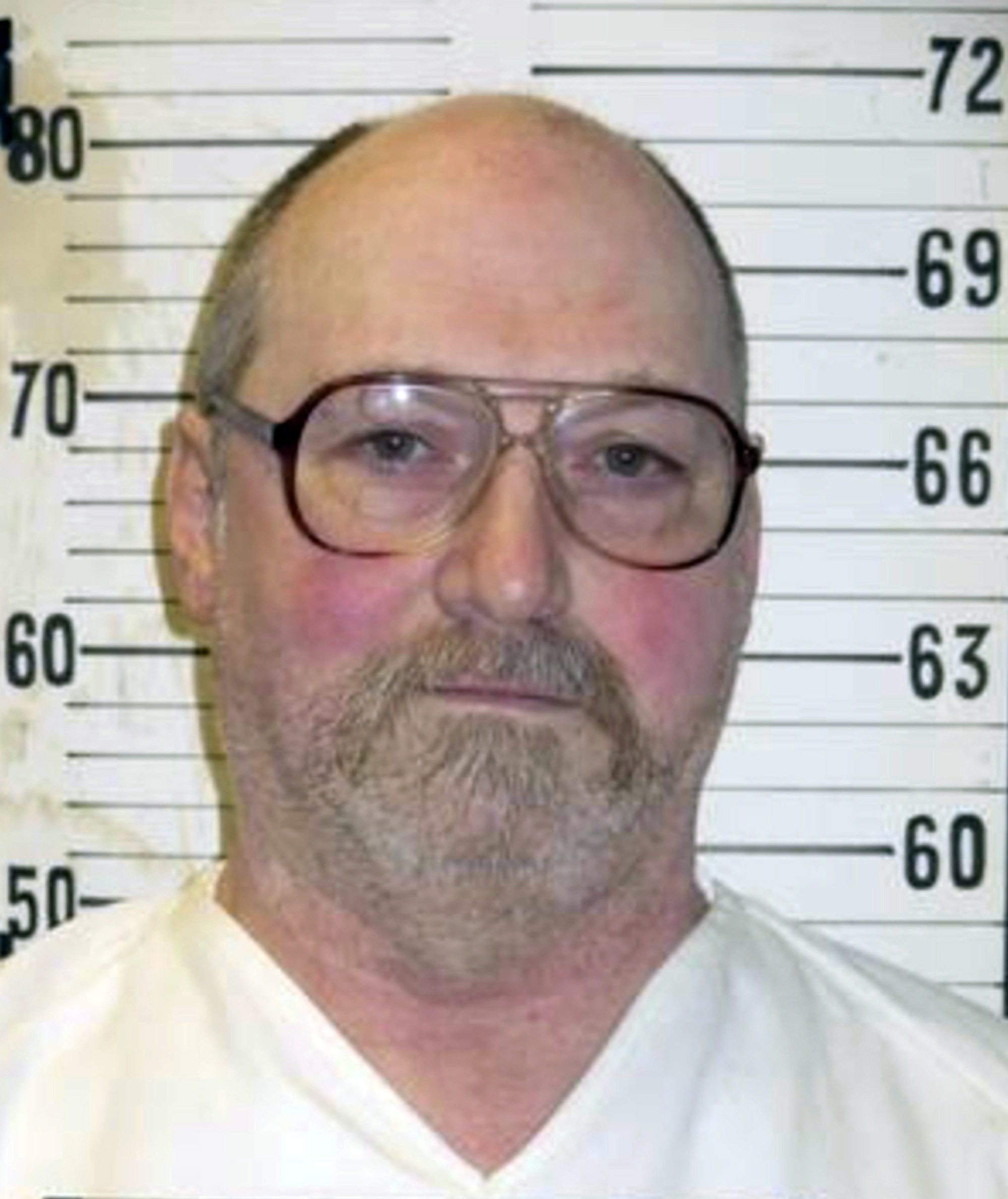 Tennessee inmate second to be executed in electric chair in