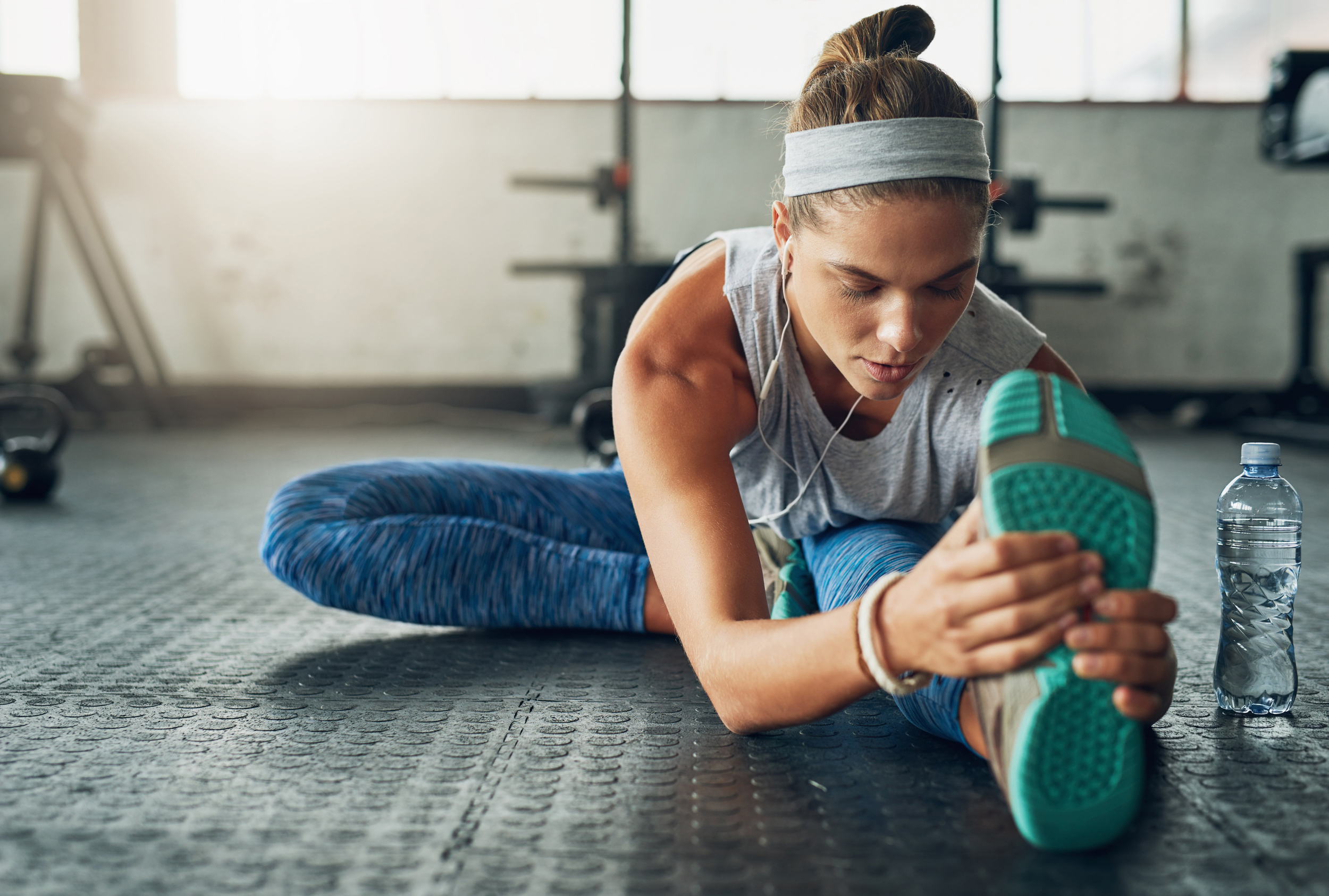 Solid Advice For Improving Your Physical Fitness