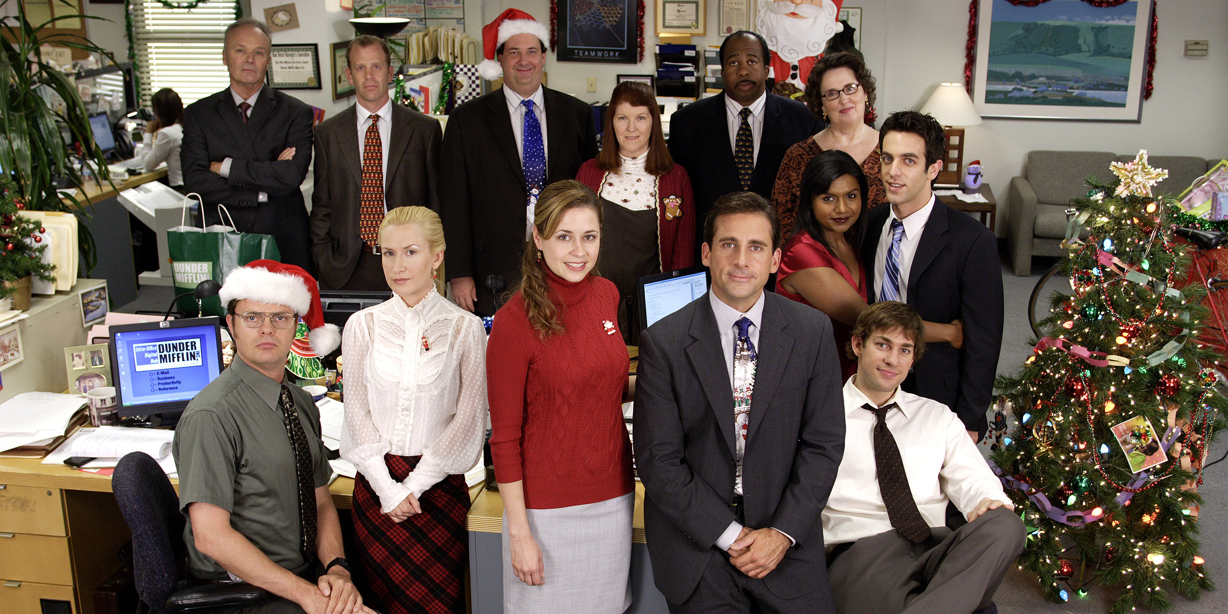 The Stars of The Office: Where Are They Now?