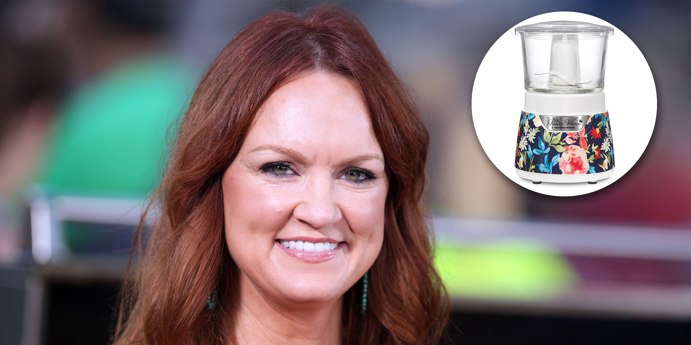 Admirable Pioneer Woman Ree Drummond Just Released A Line Of Home Interior And Landscaping Ologienasavecom