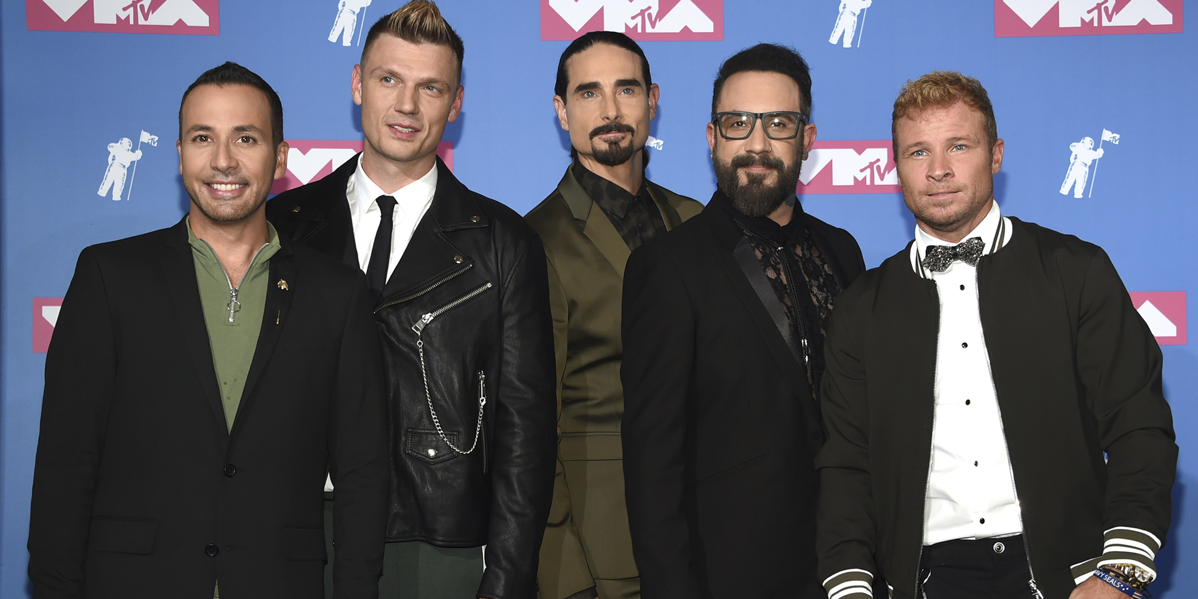 One of the backstreet boys calls it quits - 2019 year
