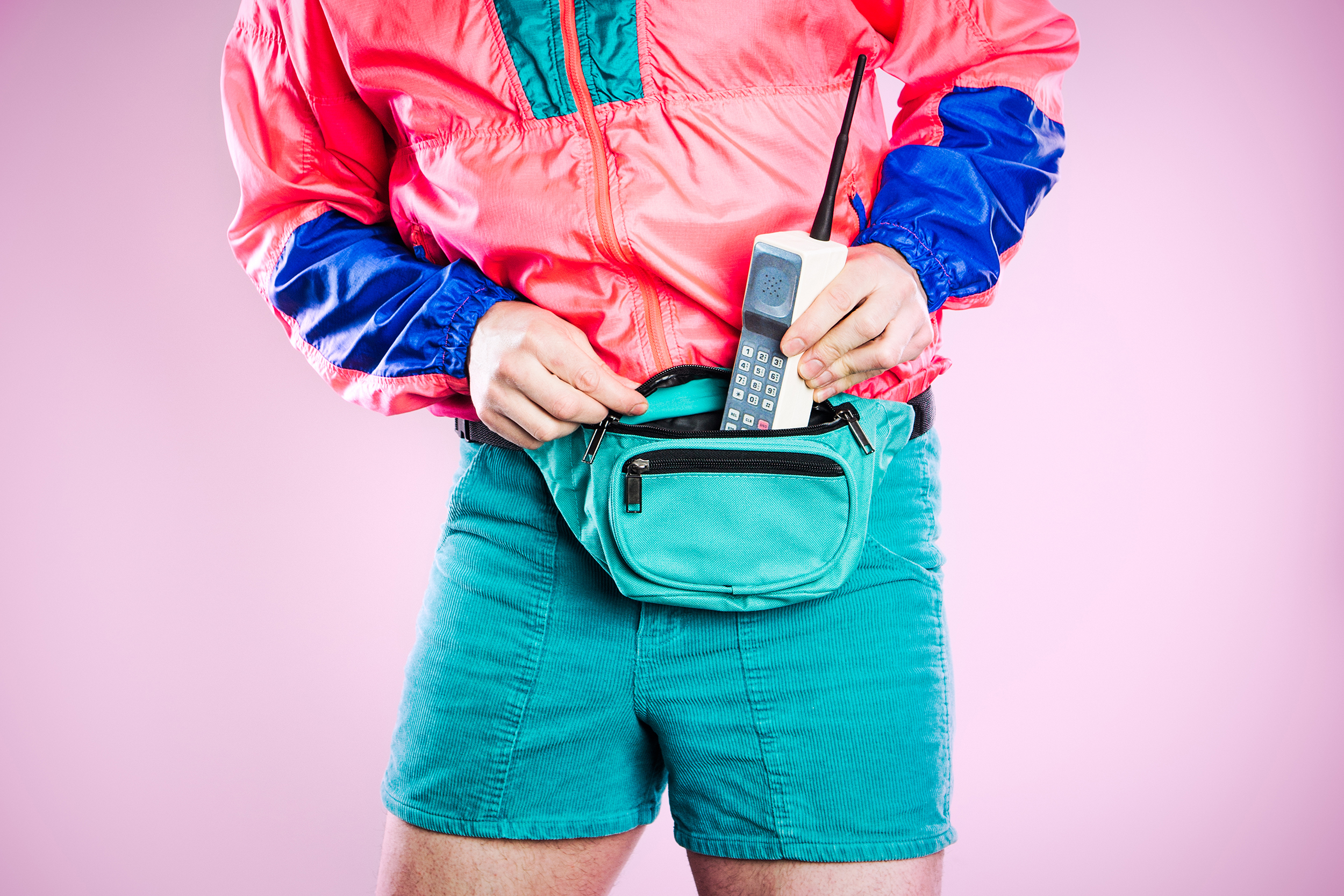 de08b46a6ba Fanny packs are so popular, they make up 25 percent of accessory sales  growth