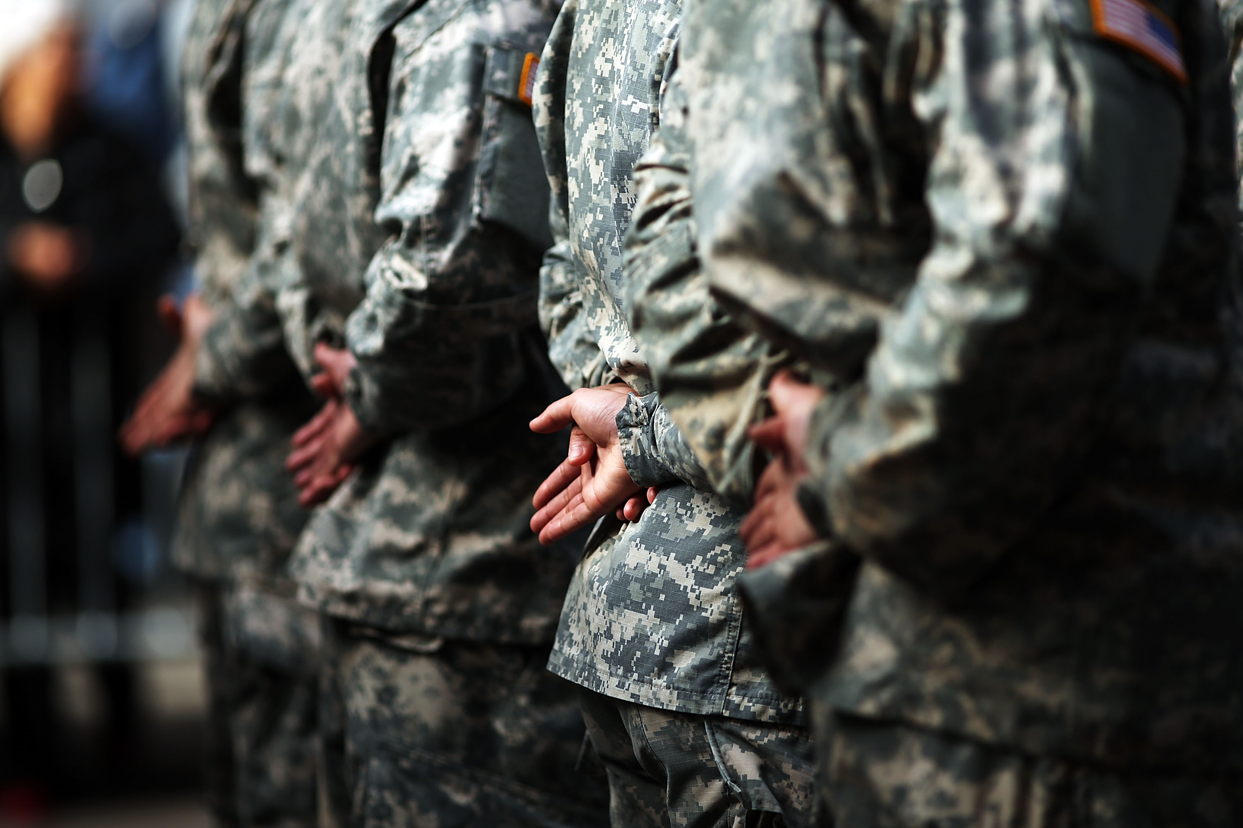Who's accountable for late GI Bill payments for struggling vets?
