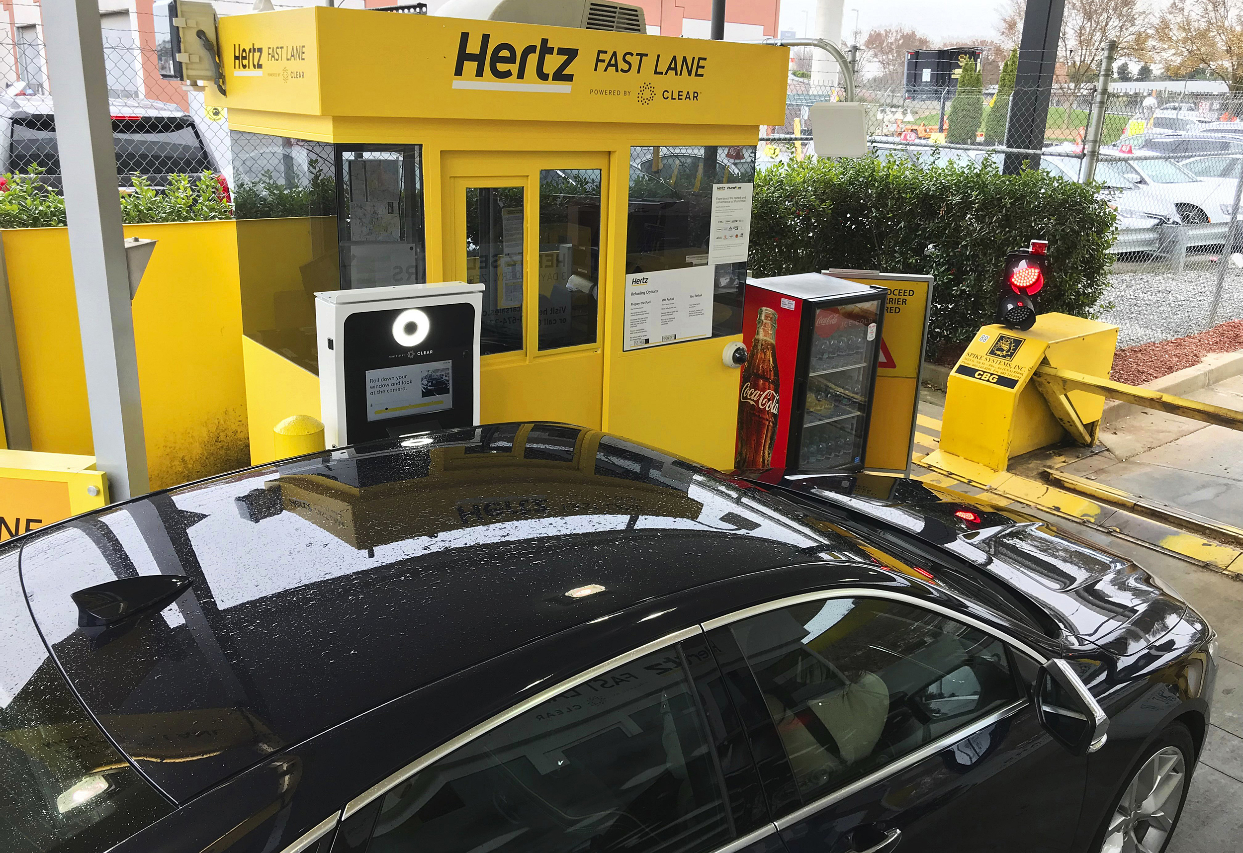Hertz Files For Bankruptcy Protection After More Than 100 Years In