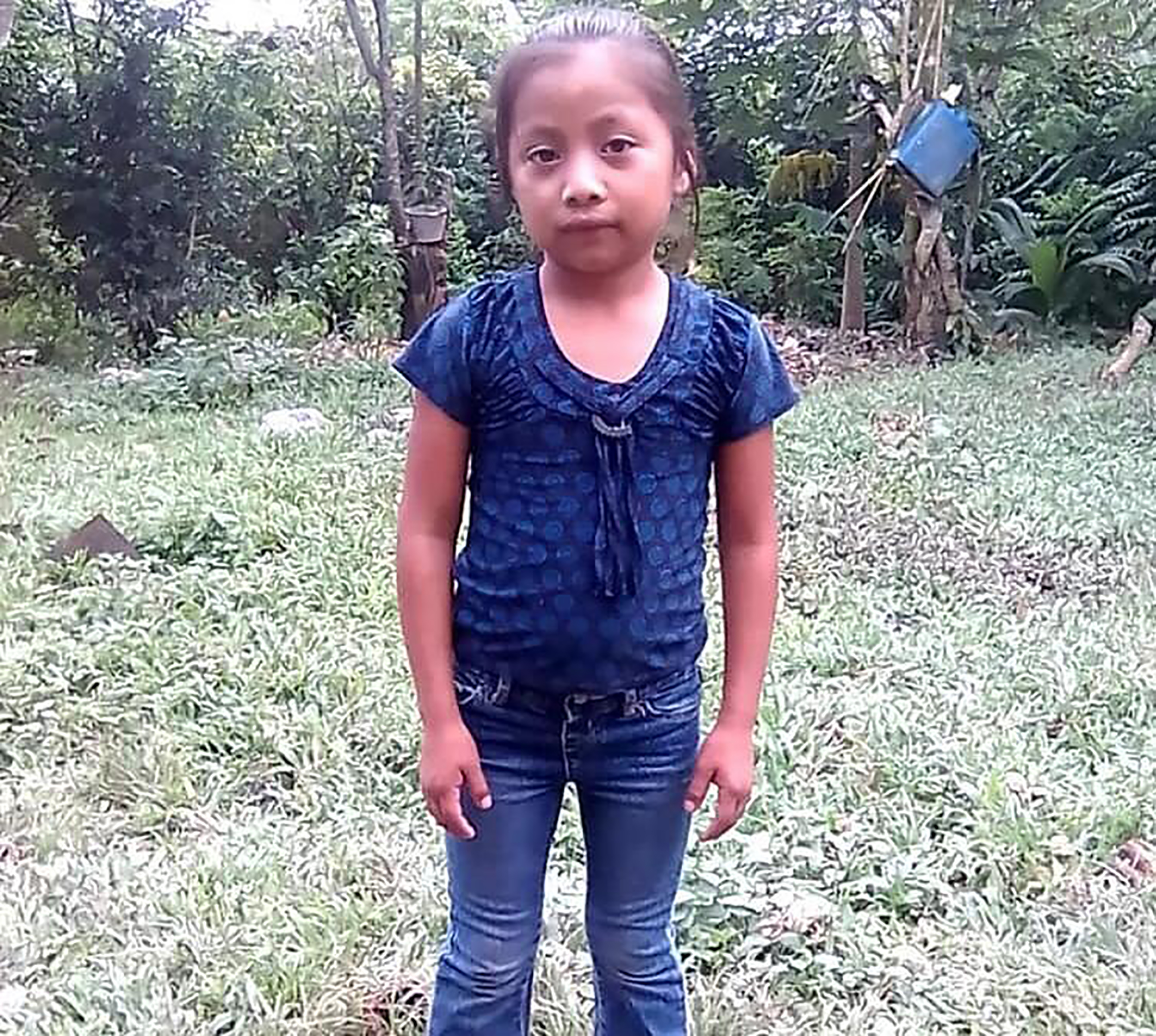 trump shirks blame for migrant child deaths in federal custody