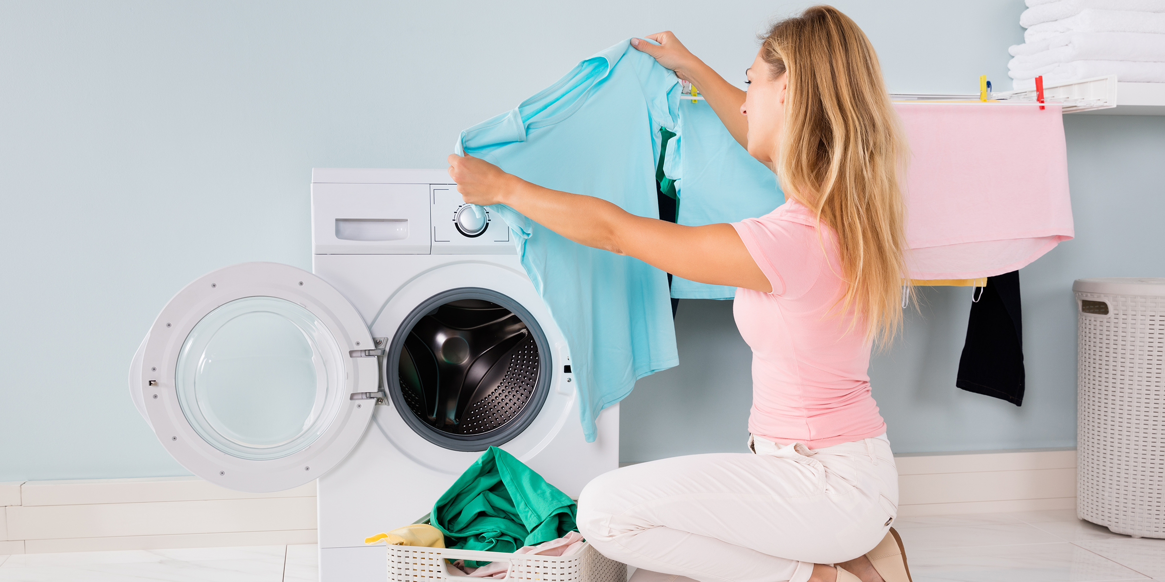 How to shrink clothes Shrink cotton, jeans, polyester and more