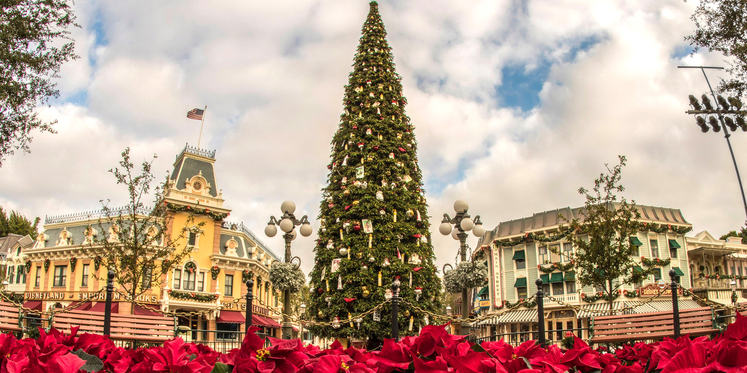 When Does Disneyland Decorate For Christmas.Quick Holiday Decor Ideas From Disneyland S Decorating Team