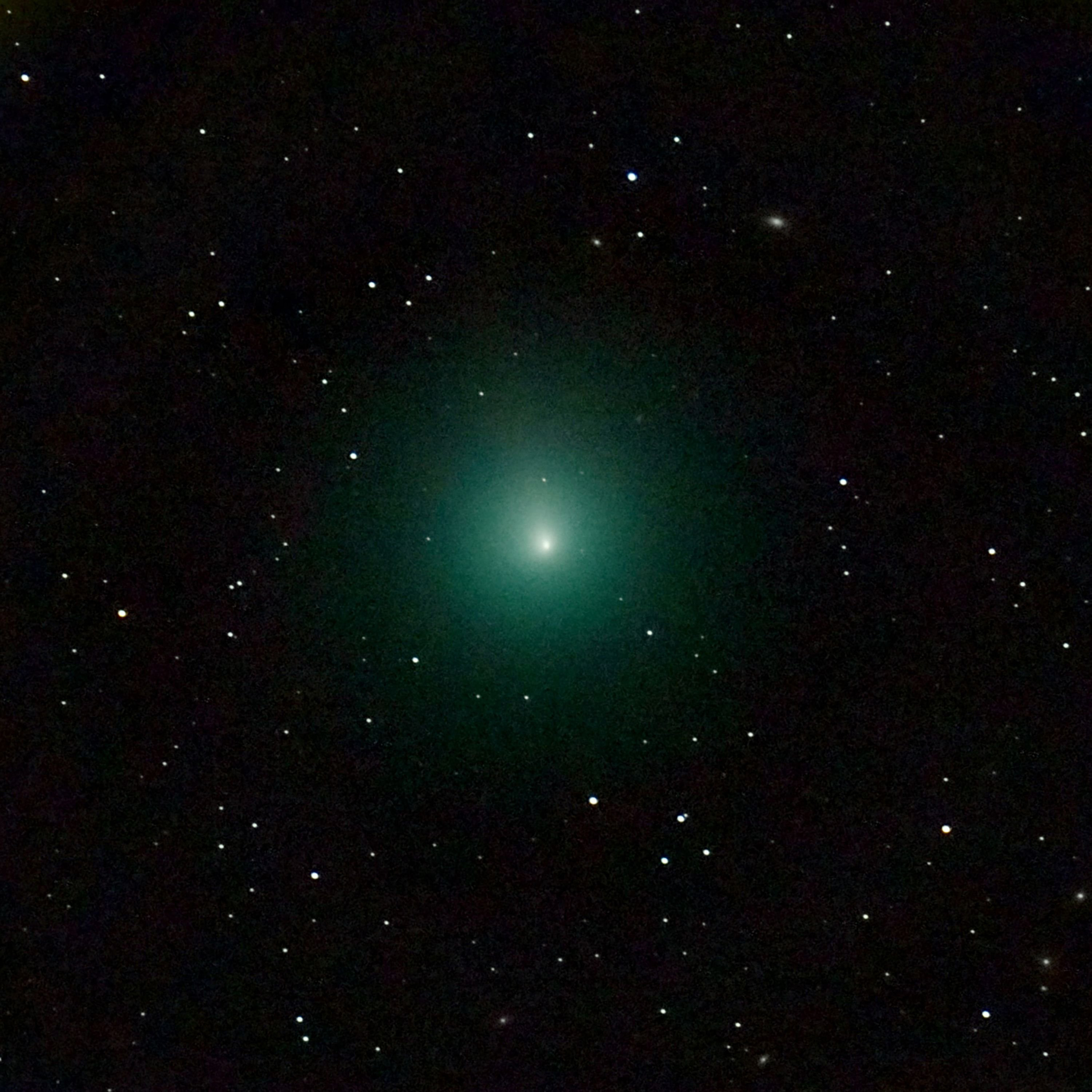 Where Is The Christmas Comet 2021 The Christmas Comet Is Back For Another Visit Here S How To See It