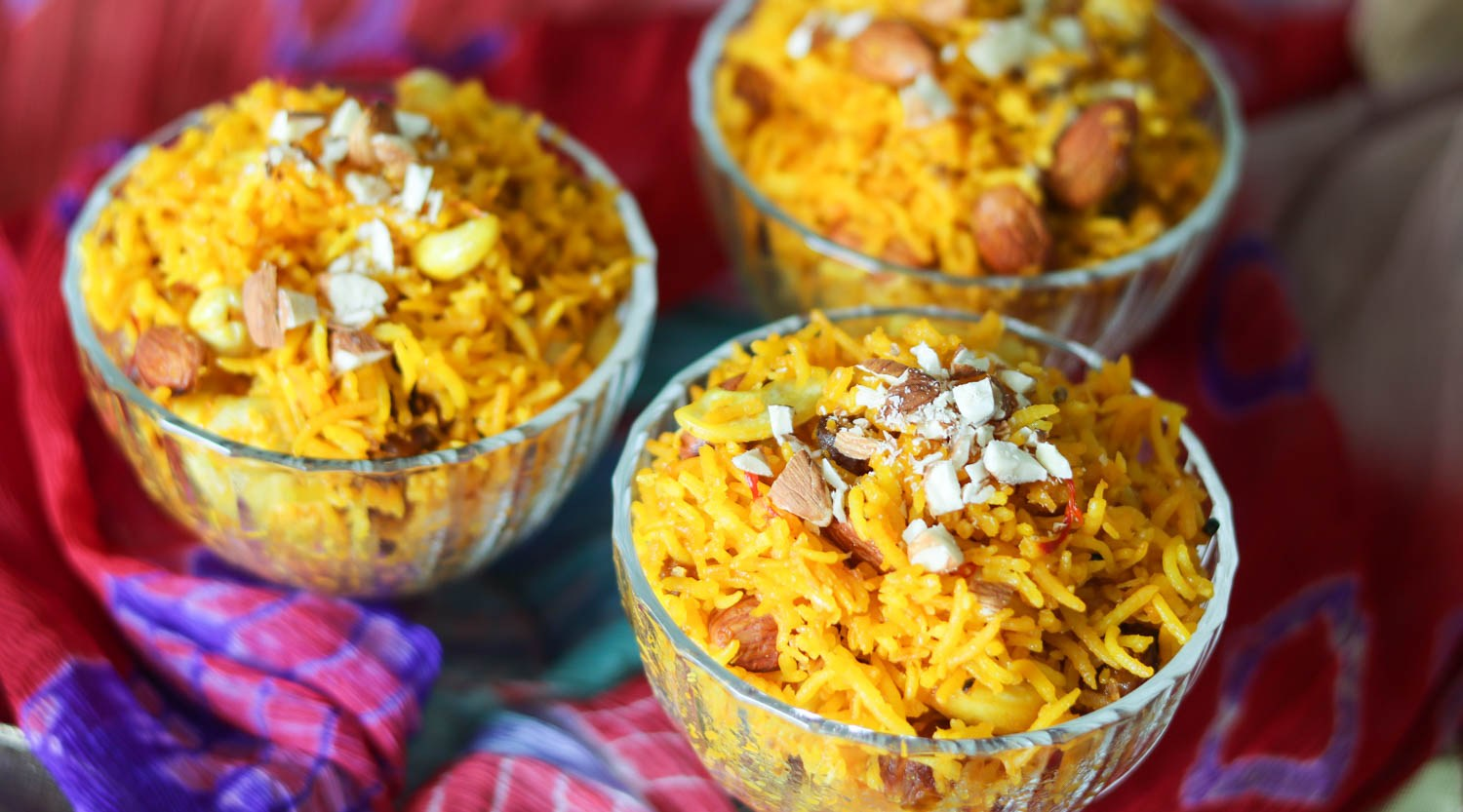 Festive holiday dishes from around the world