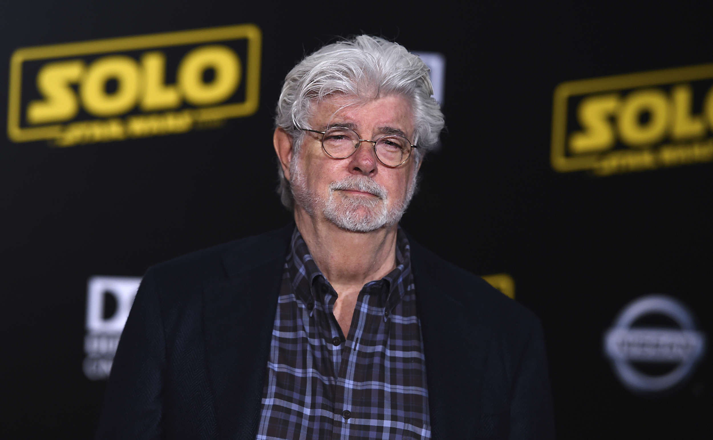 George Lucas tops Forbes list of richest U S  celebrities