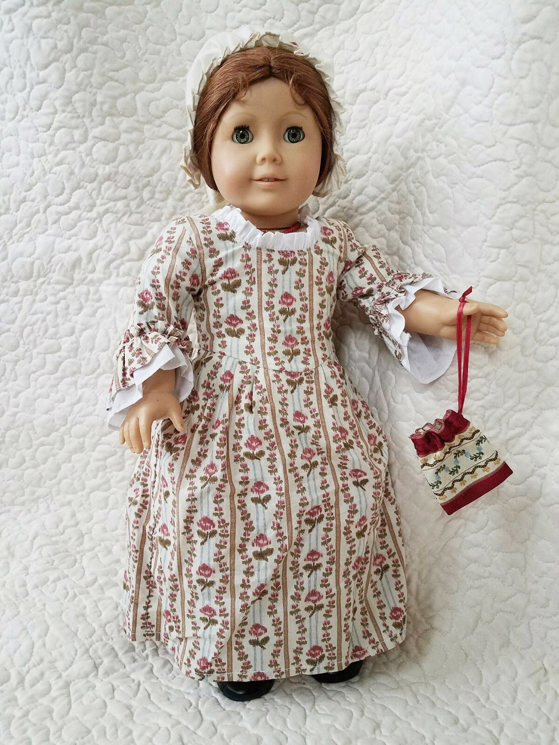 American Girl Dolls Could Be Valuable On Ebay