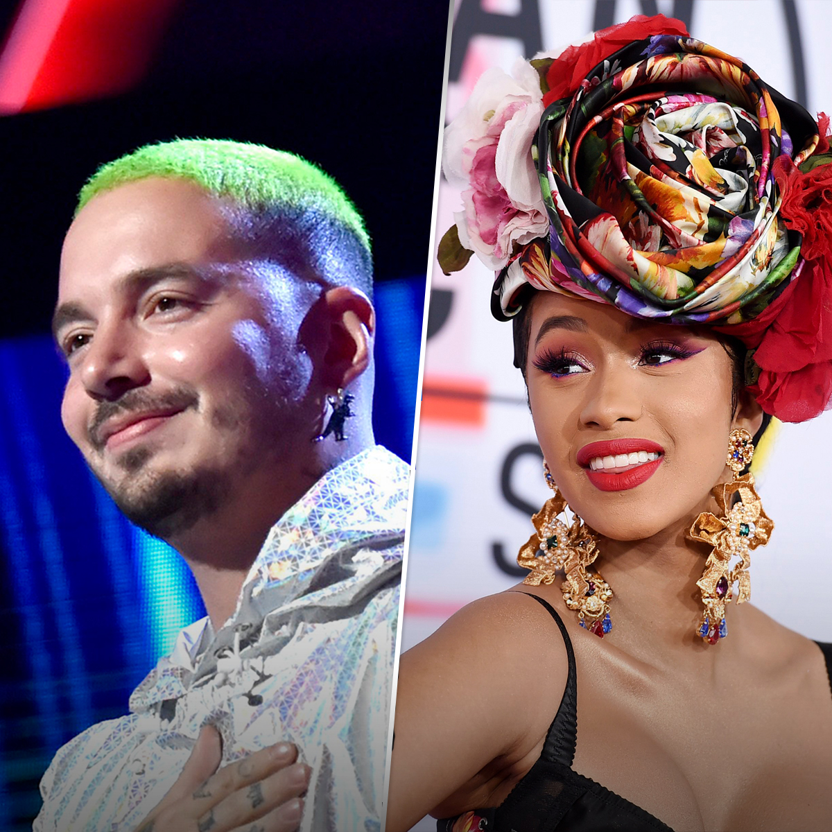 2018 was a blowout year for Latin music