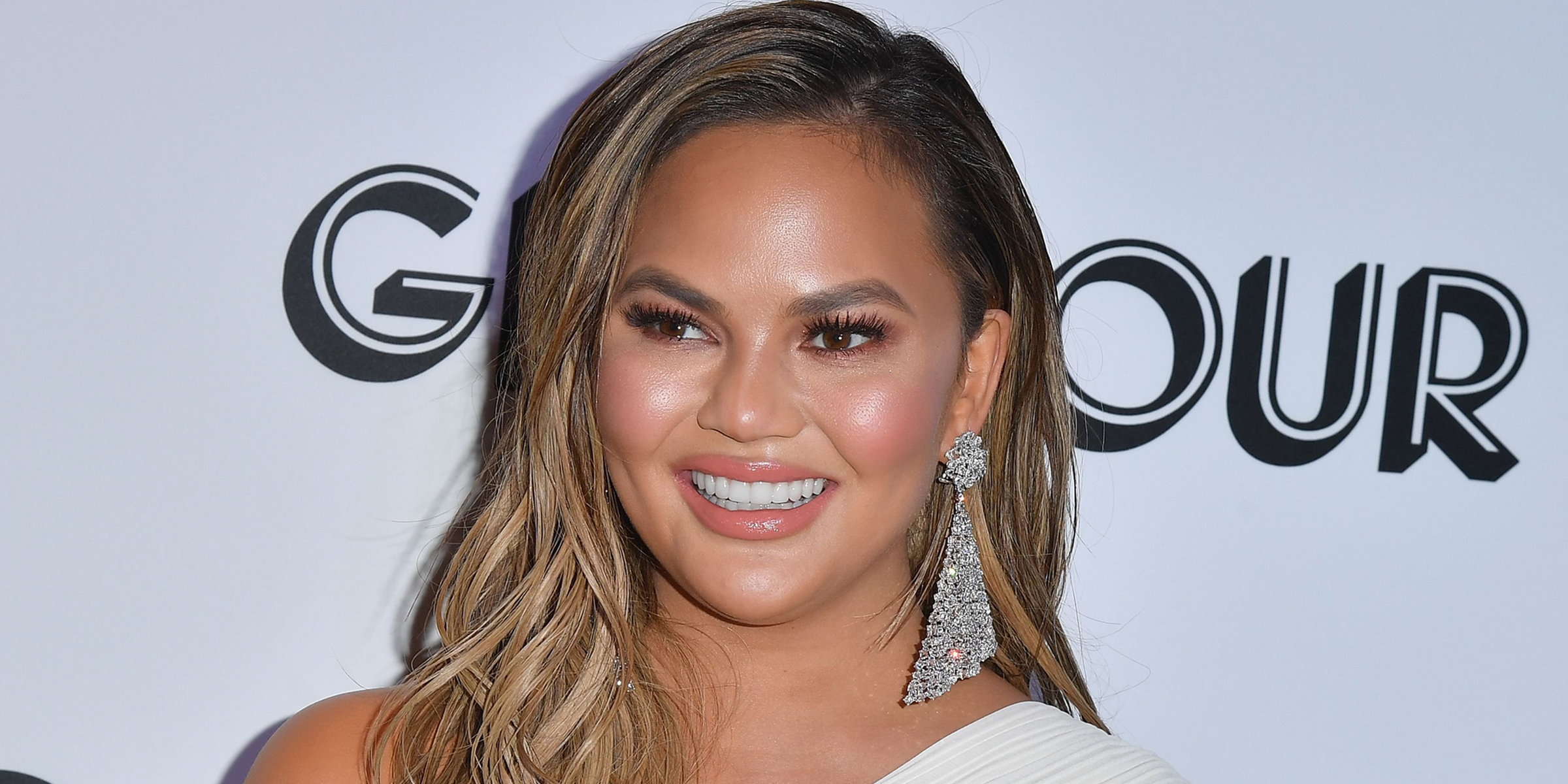 2019 Christine Teigen nude photos 2019